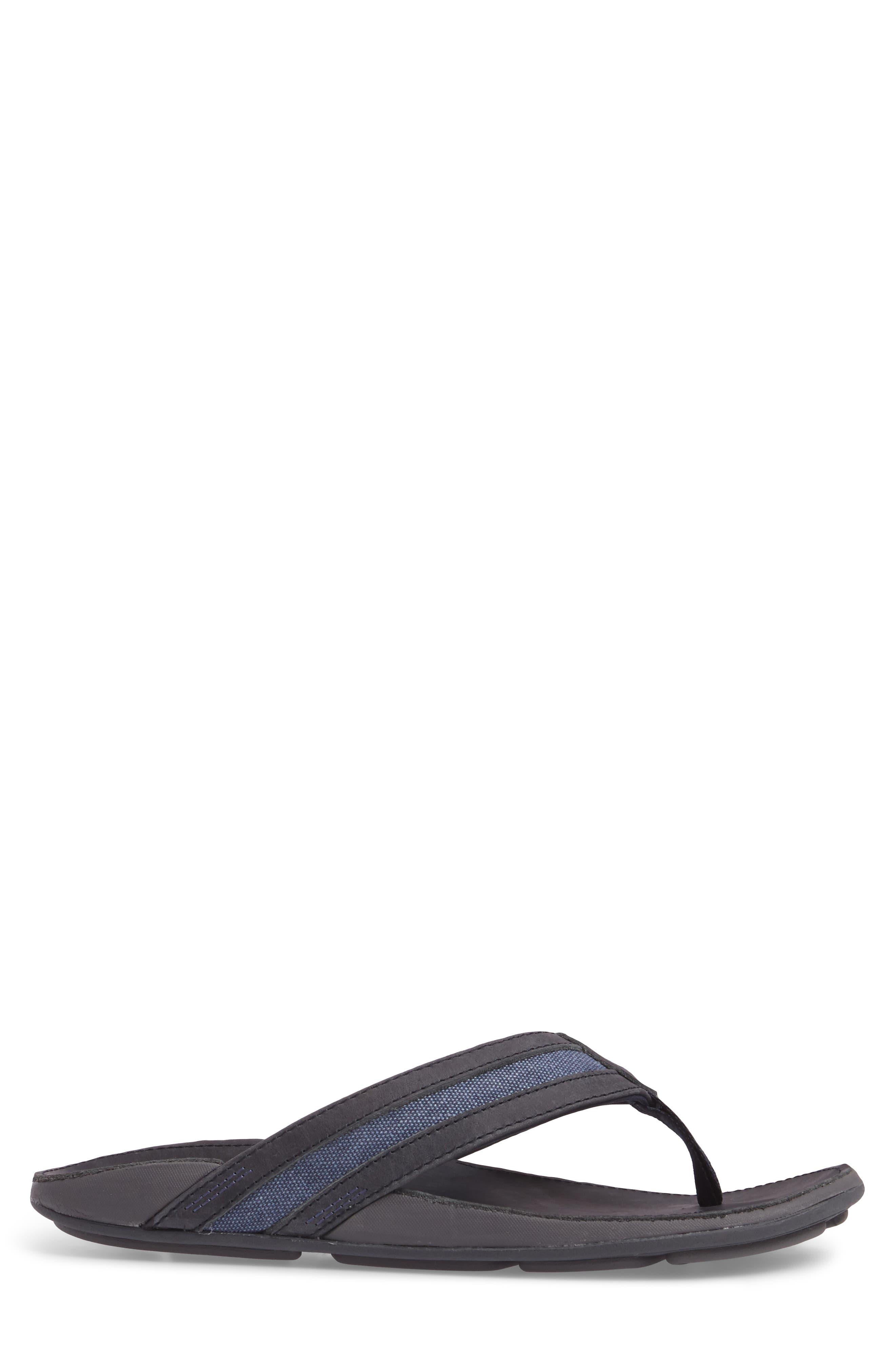 Alternate Image 3  - OluKai Ikoi Flip Flop (Men)