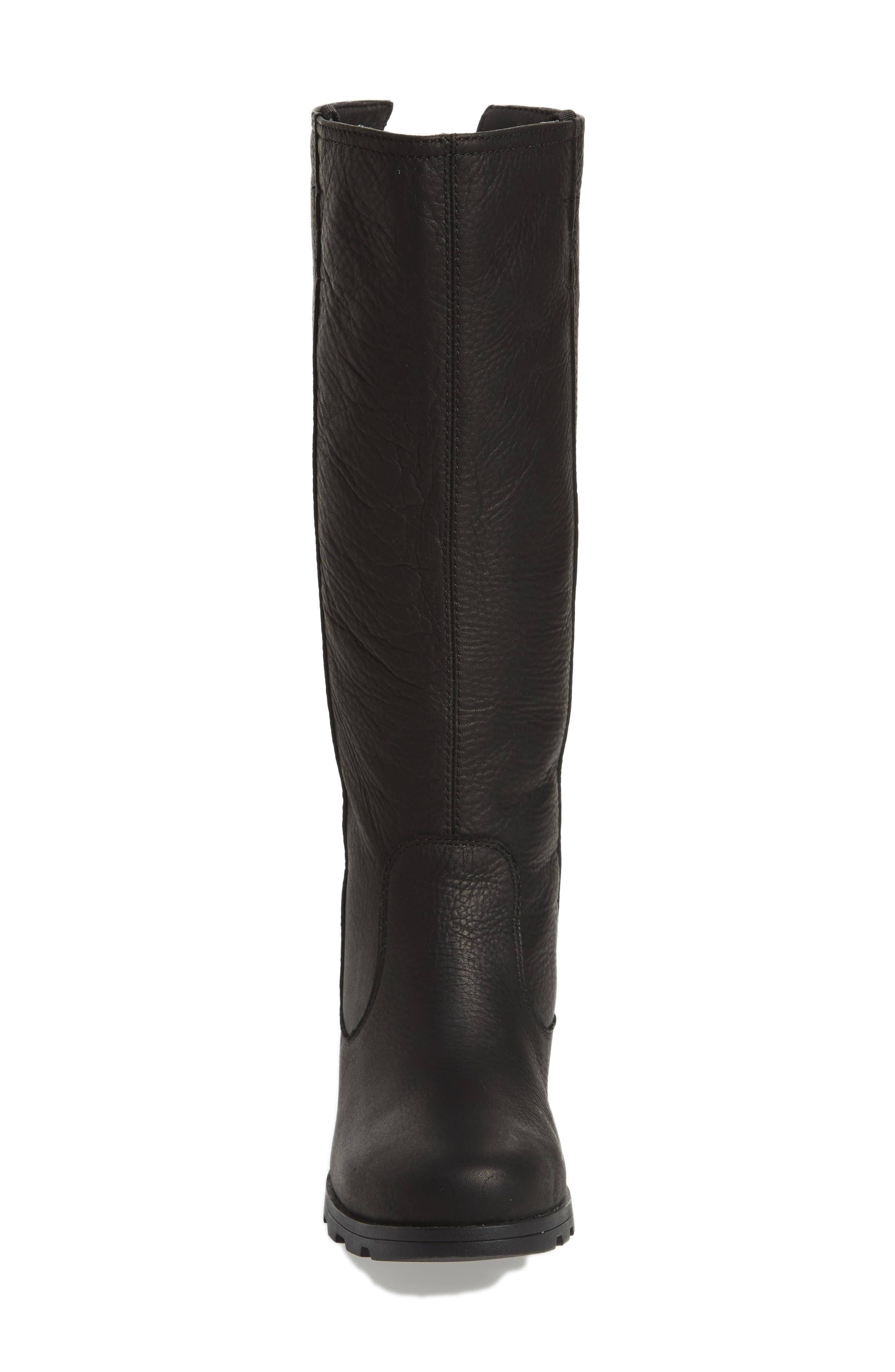 Alternate Image 4  - SOREL Emelie Premium Knee High Boot (Women)