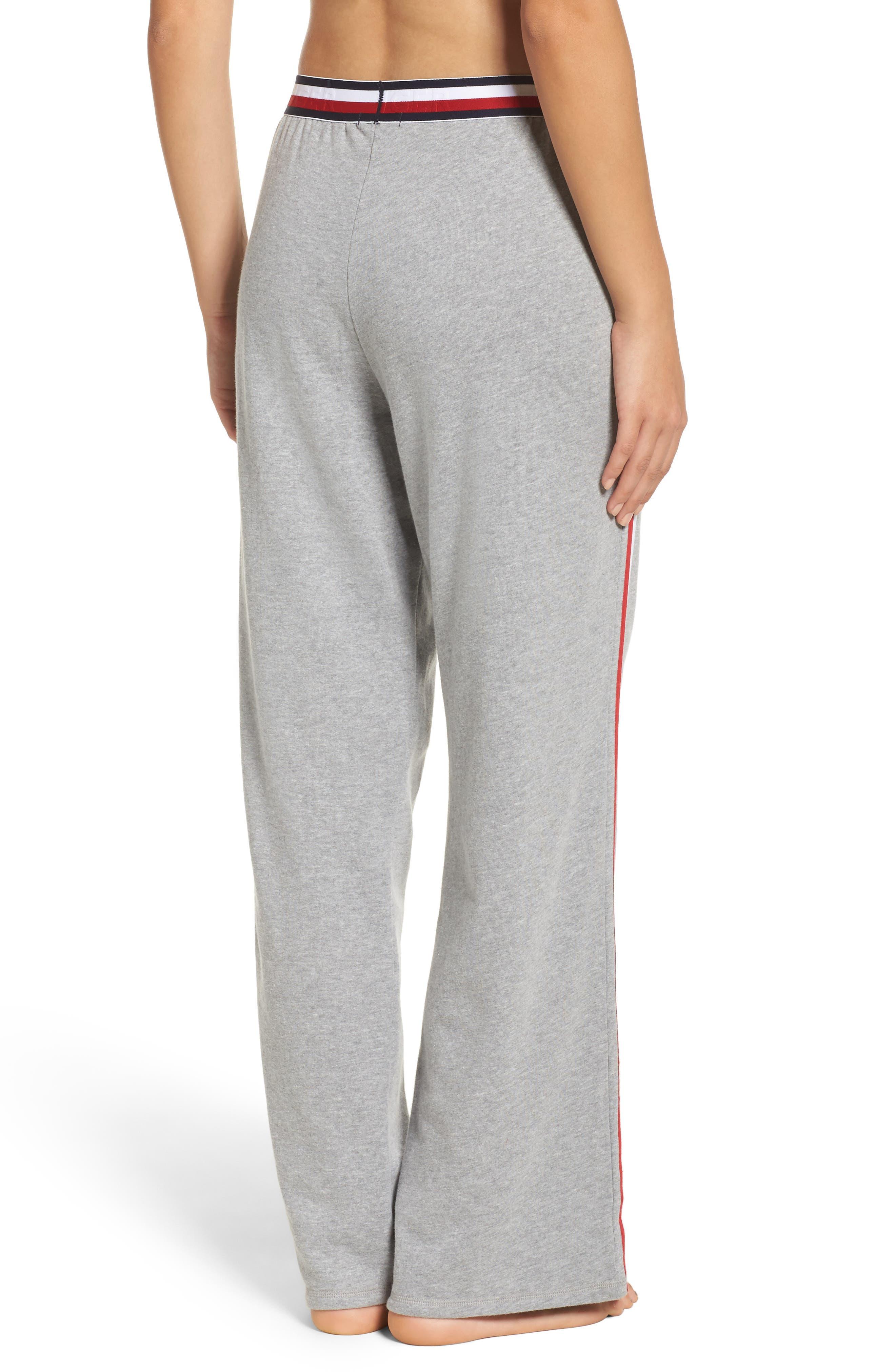 Lounge Pants,                             Alternate thumbnail 2, color,                             Heather Grey
