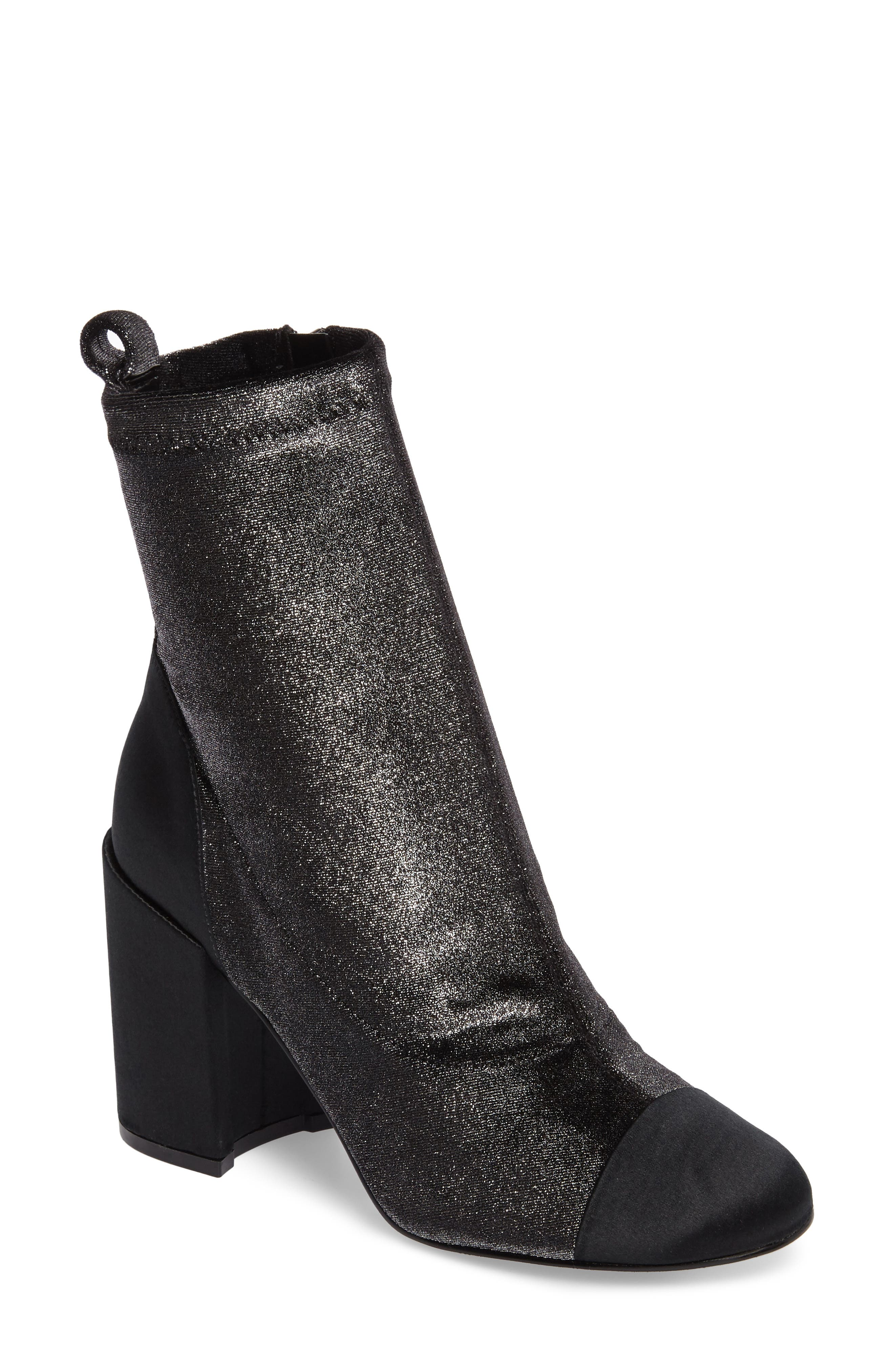 Alternate Image 1 Selected - Marc Fisher LTD Tache Bootie (Women)