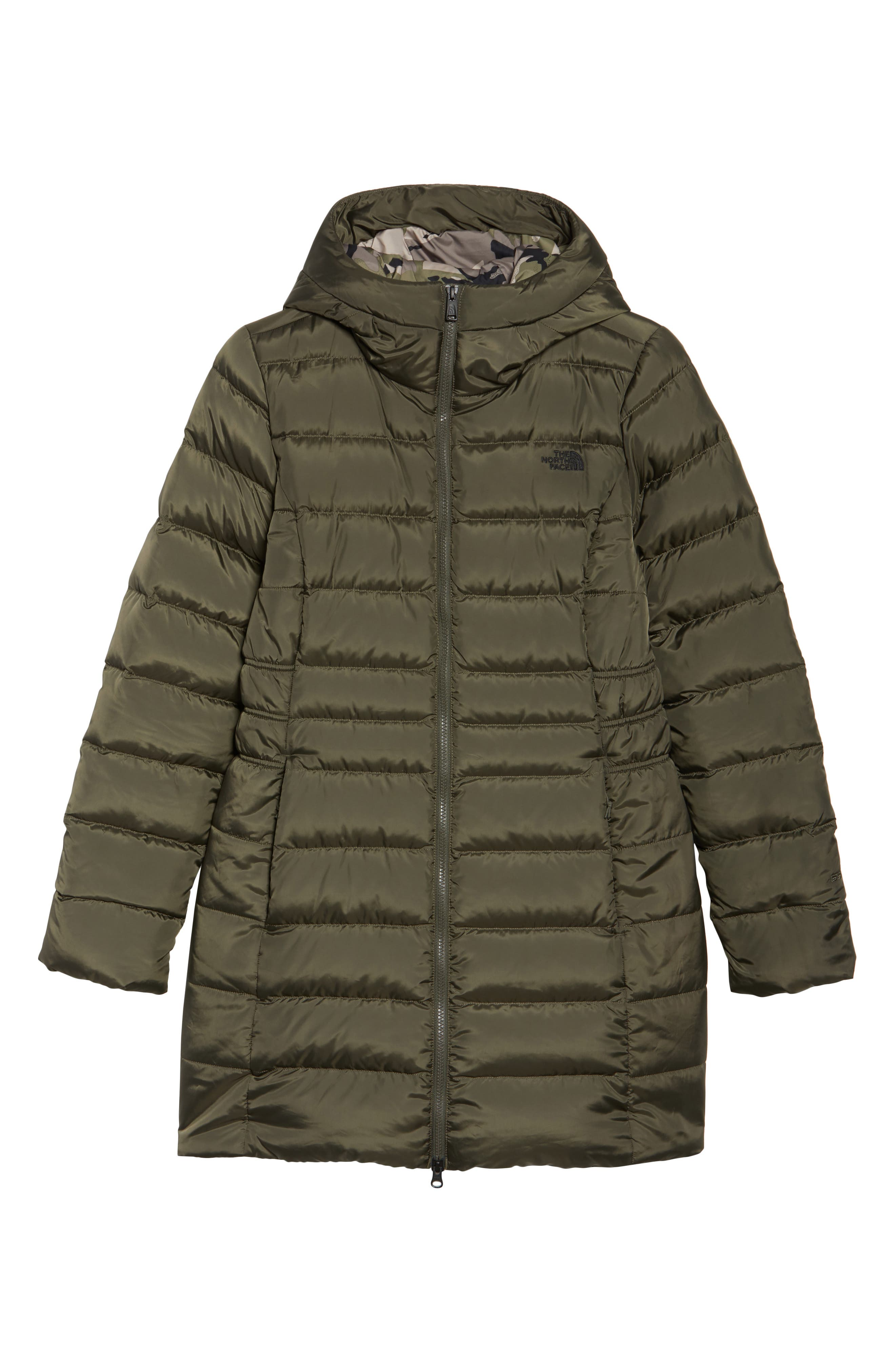 Alternate Image 7  - The North Face Gotham II Down Parka