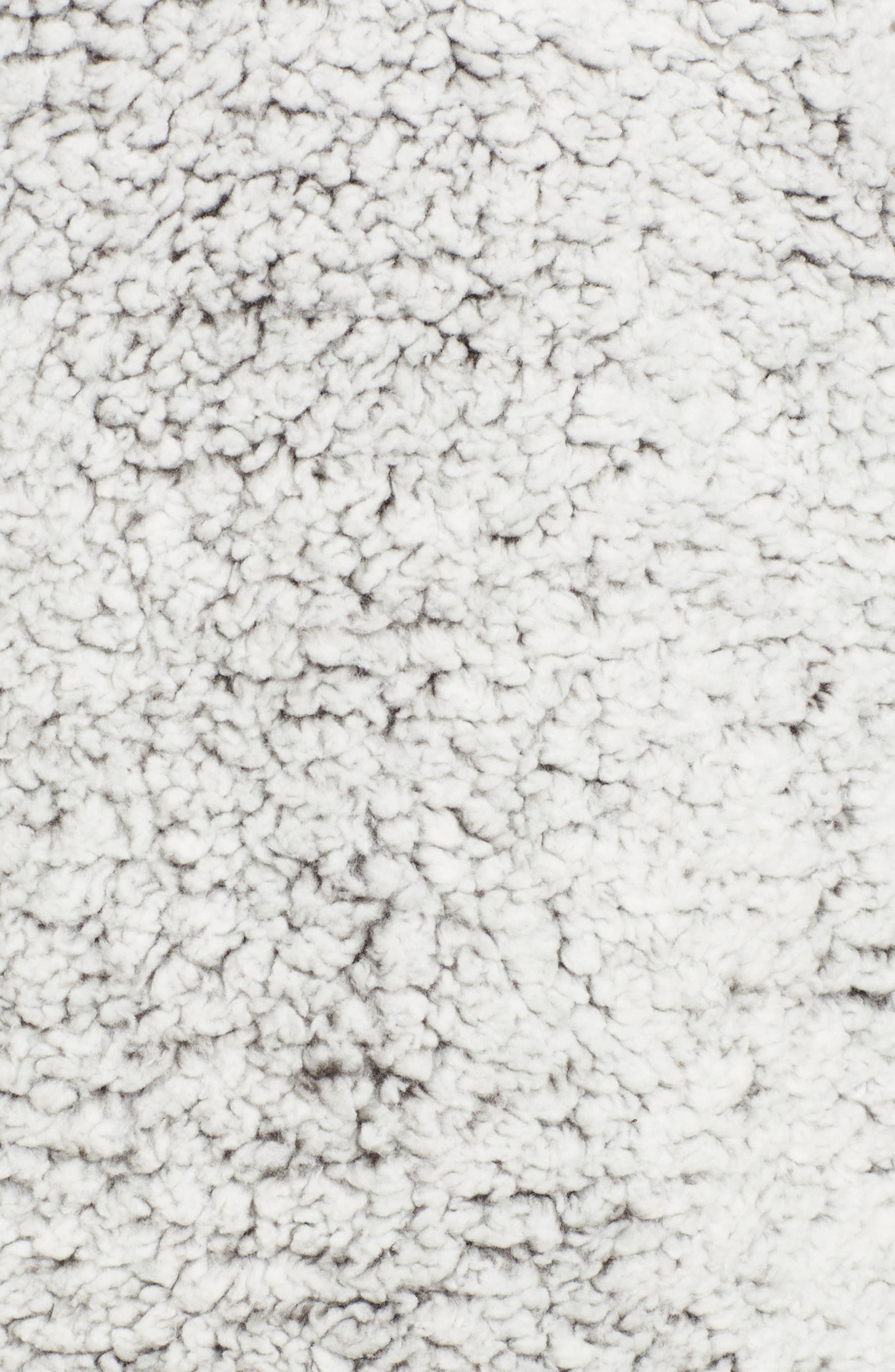 Alternate Image 5  - Thread & Supply Wubby Fleece Pullover