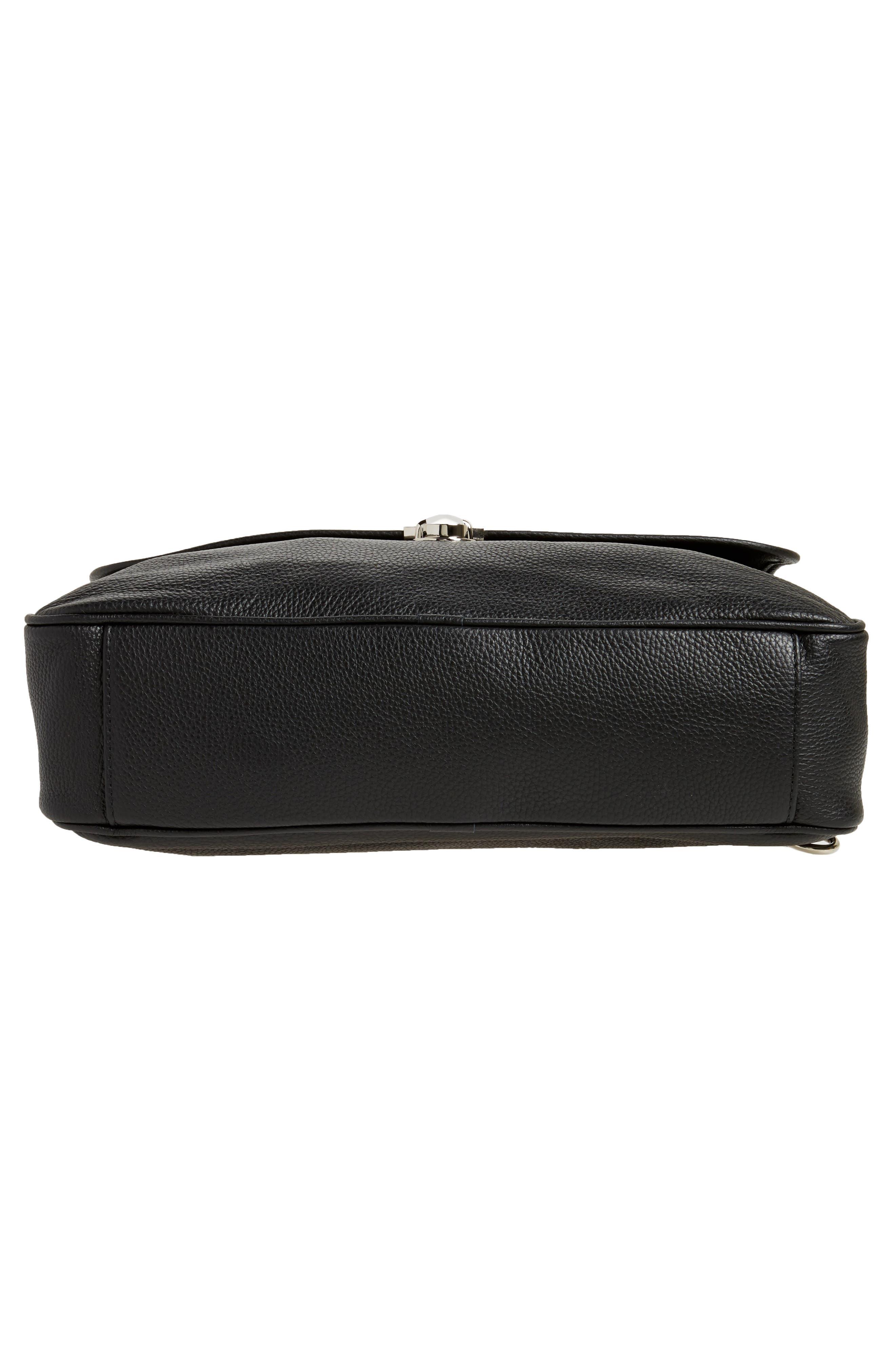 Alternate Image 4  - Eleventy Convertible Briefcase