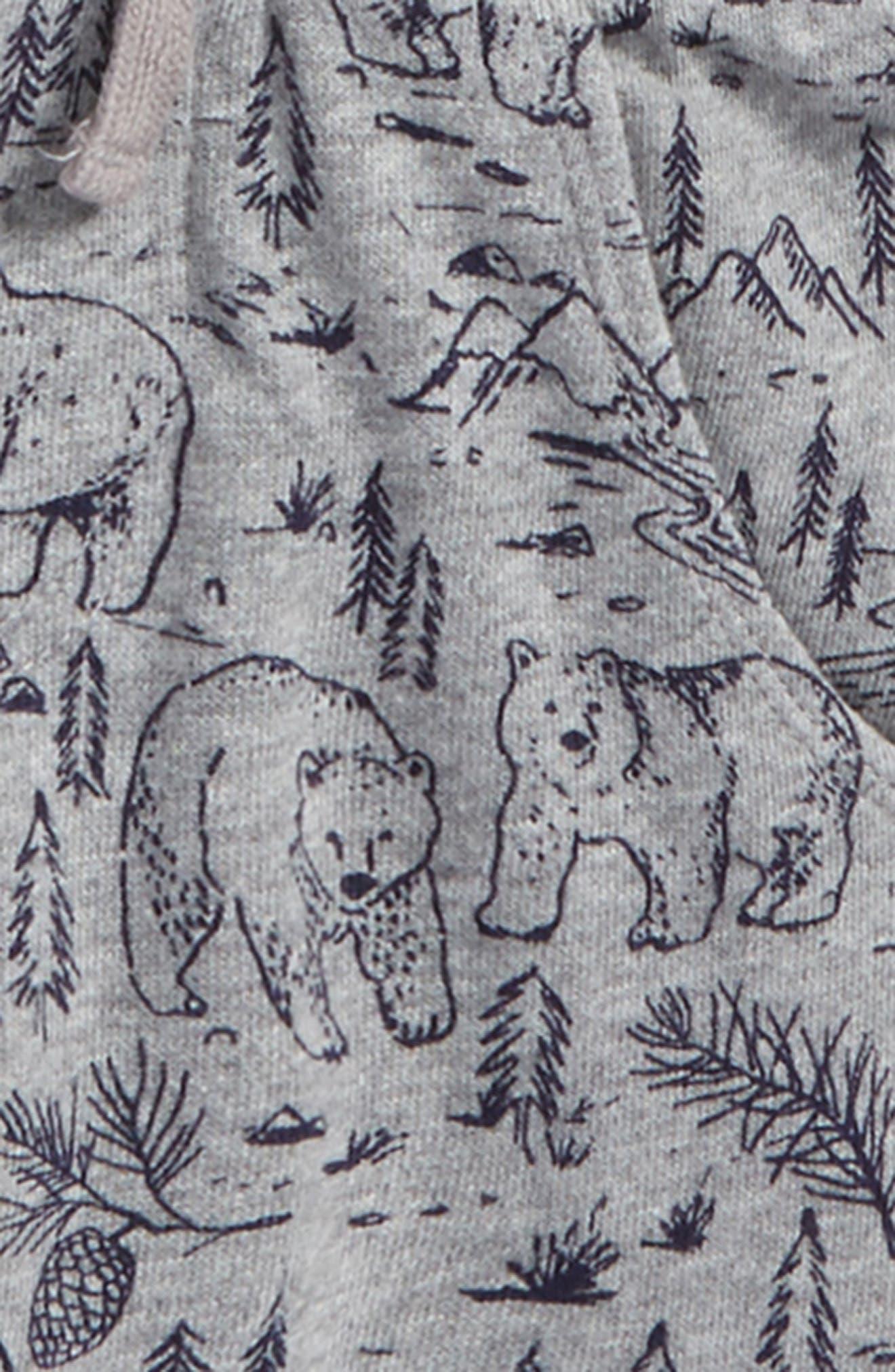 Alternate Image 3  - Splendid Sweatshirt & Sweatpants Set (Baby Boys)