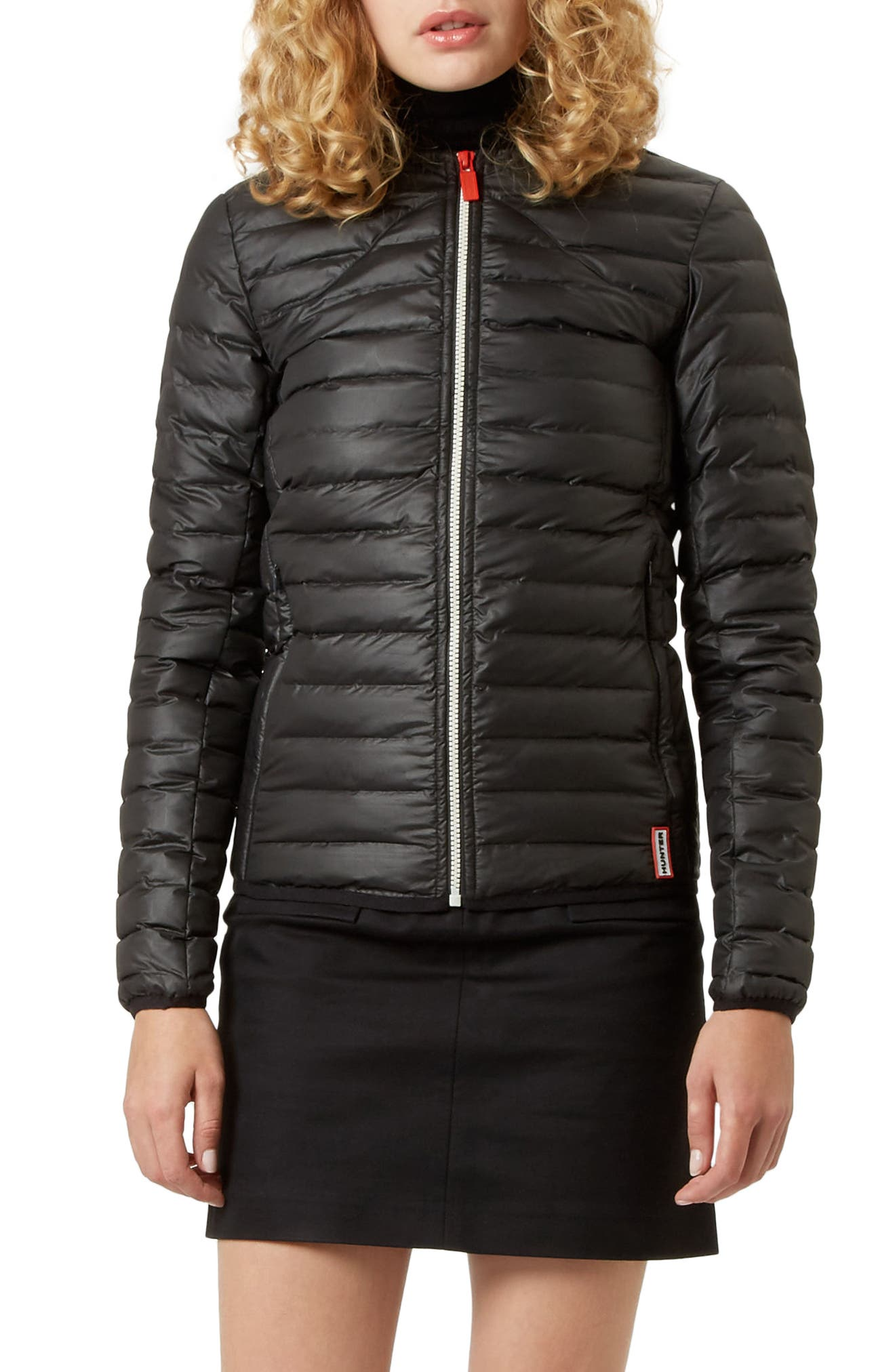 Alternate Image 1 Selected - Hunter Original Midlayer Water Resistant Thermolite® Insulated Jacket