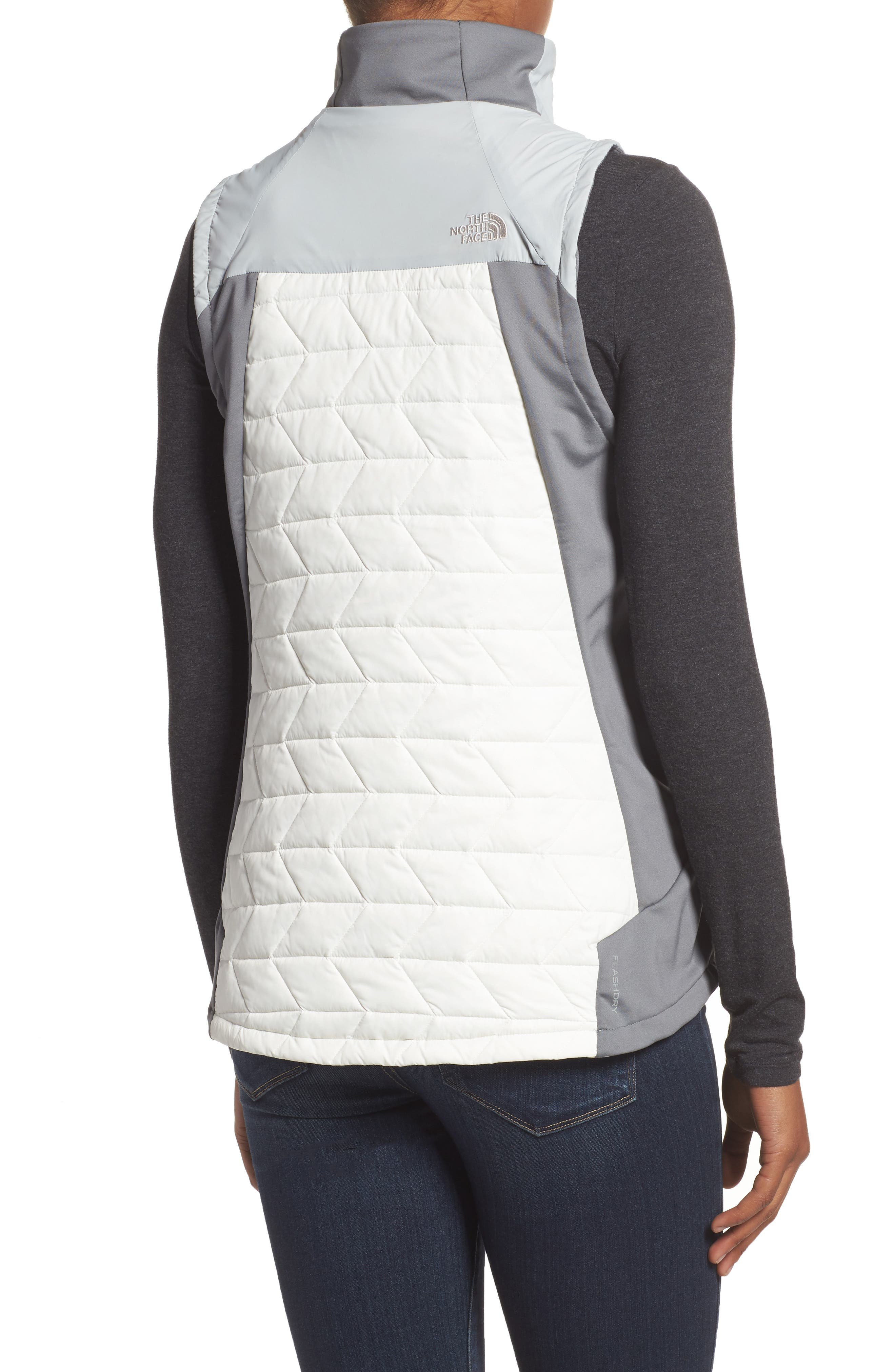 Alternate Image 2  - The North Face ThermoBall™ Slim Fit Vest