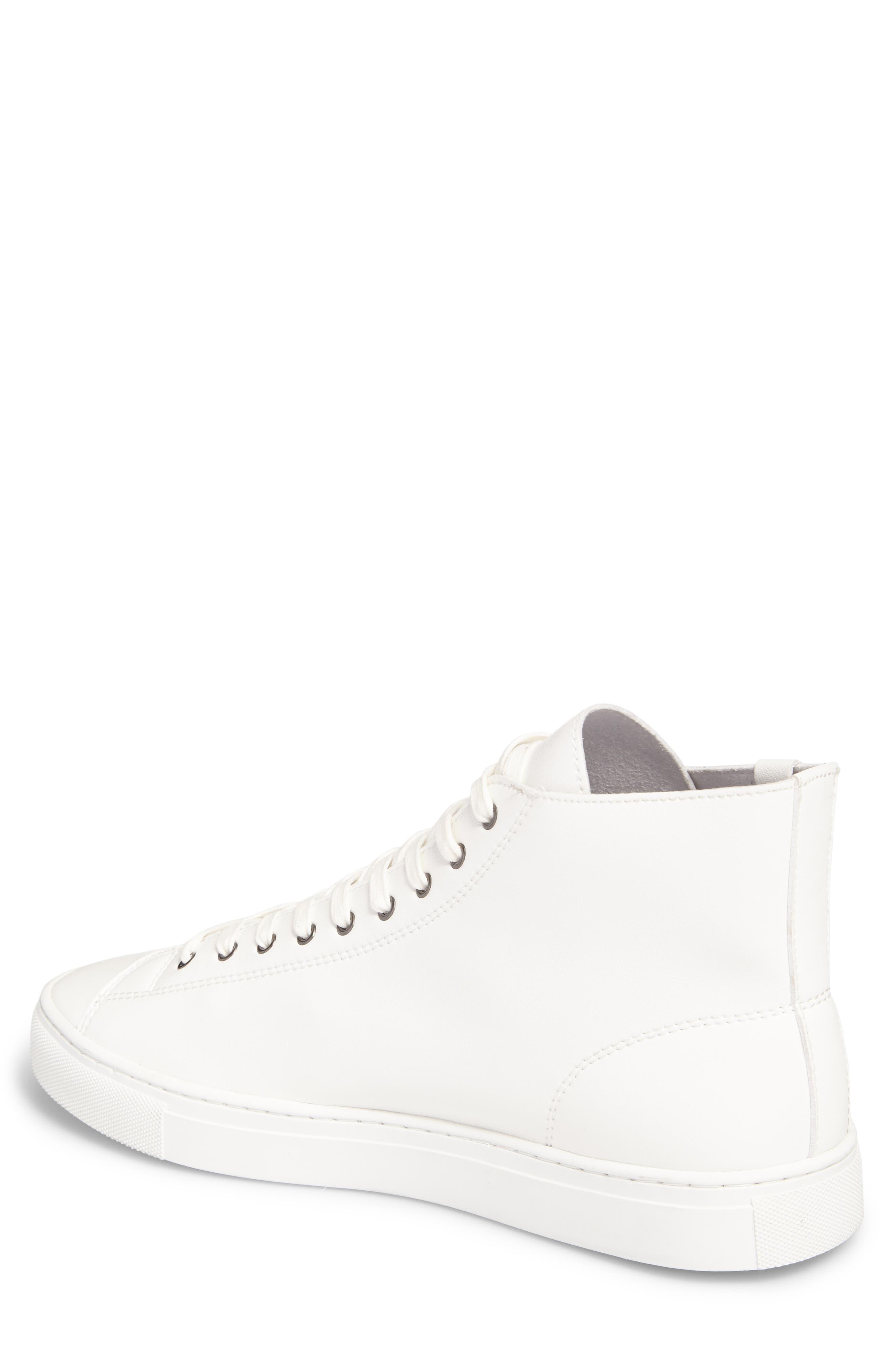 Original Sneaker,                             Alternate thumbnail 2, color,                             White