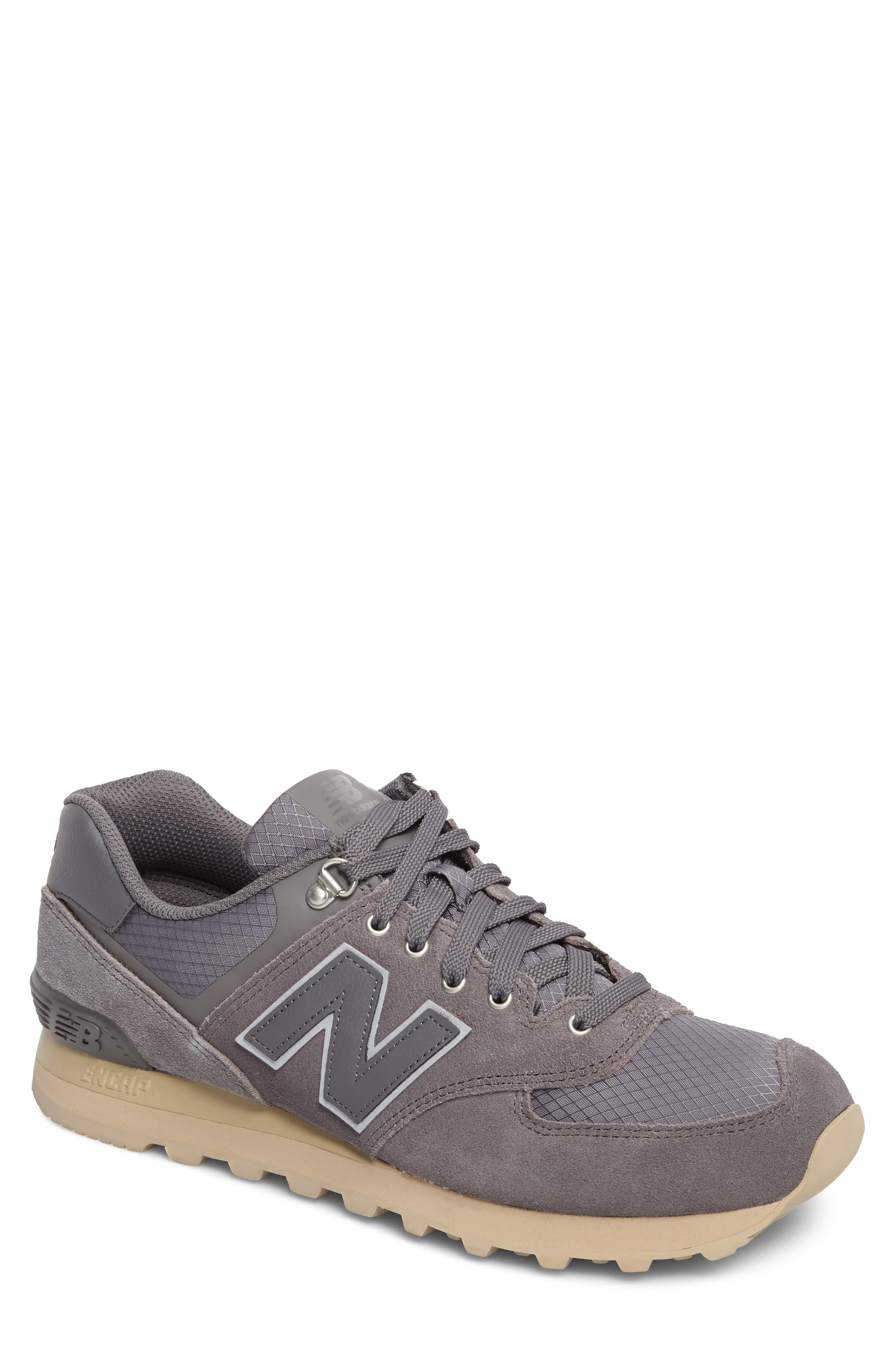 new balance shoes 574 mens. new balance 574 outdoor activist sneaker (men) shoes mens