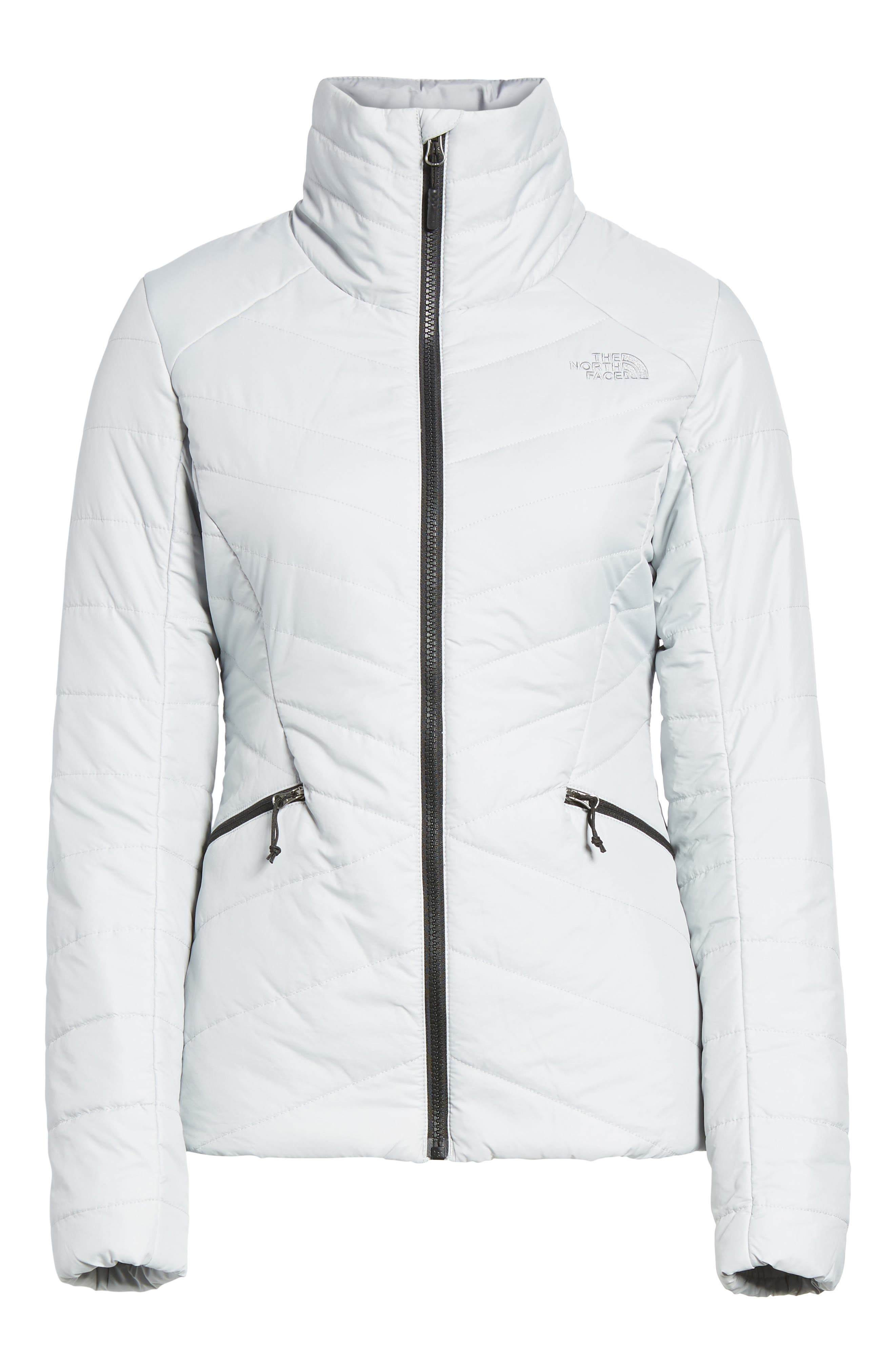 Alternate Image 5  - The North Face Moonlight Heatseeker Insulated Jacket