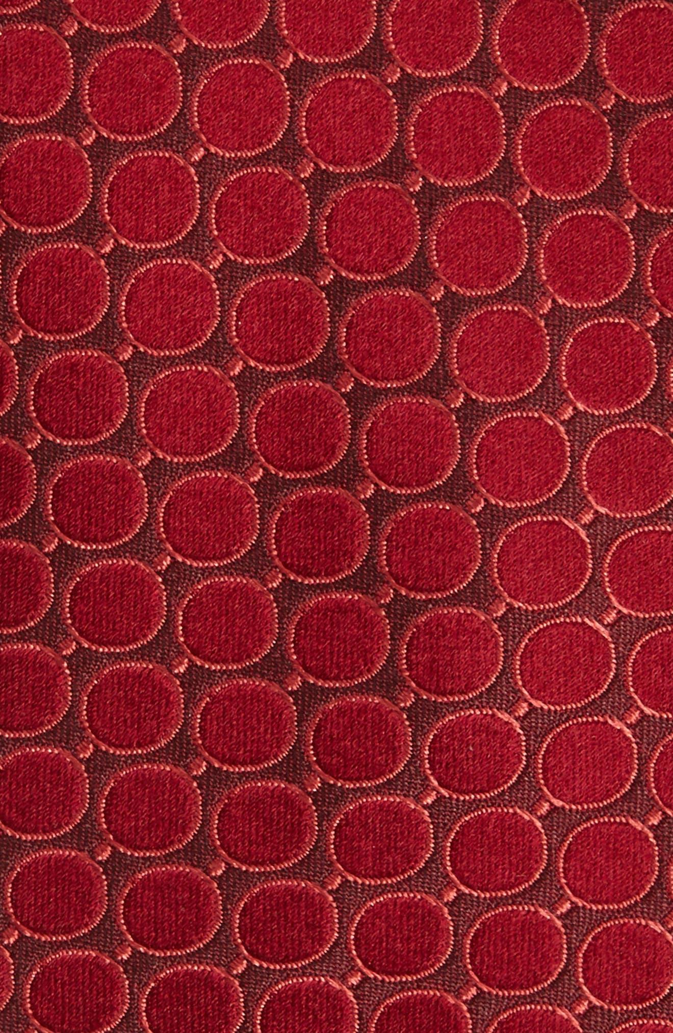 Alternate Image 2  - Calibrate Bubble Dot Silk Tie