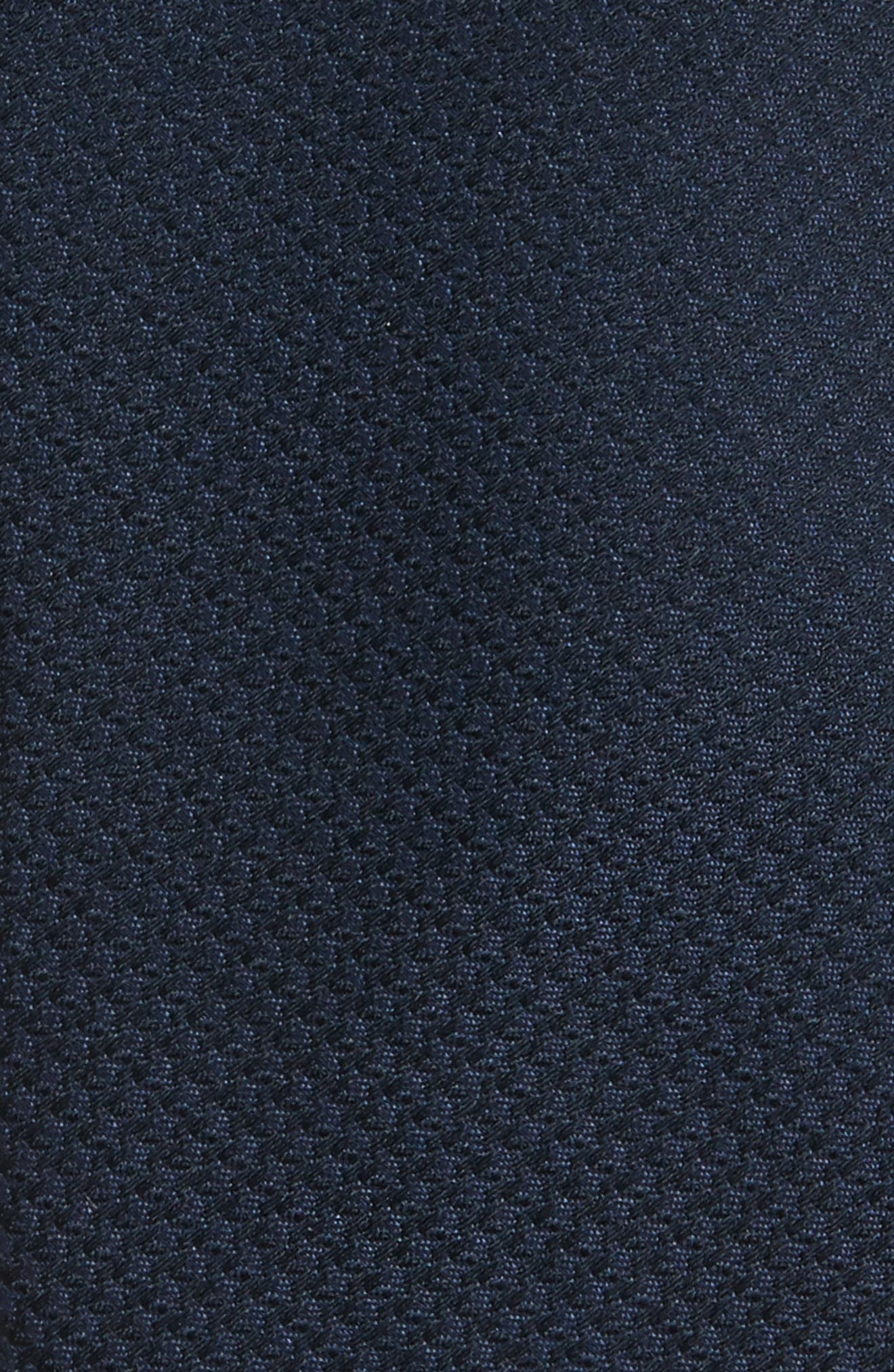 Alternate Image 2  - Calibrate Midnight Silk Tie
