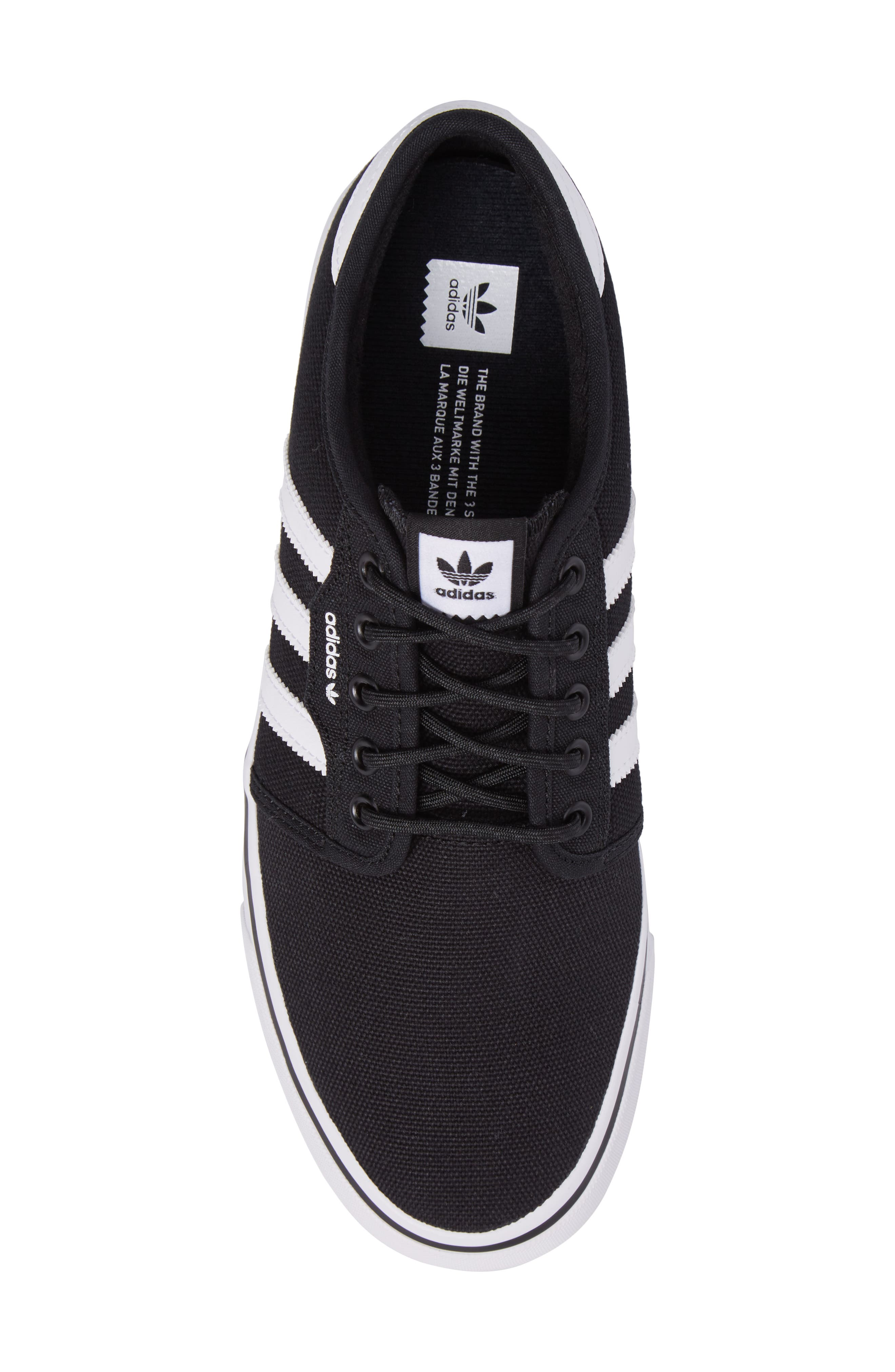 Alternate Image 5  - adidas 'Seeley' Skate Sneaker (Men)