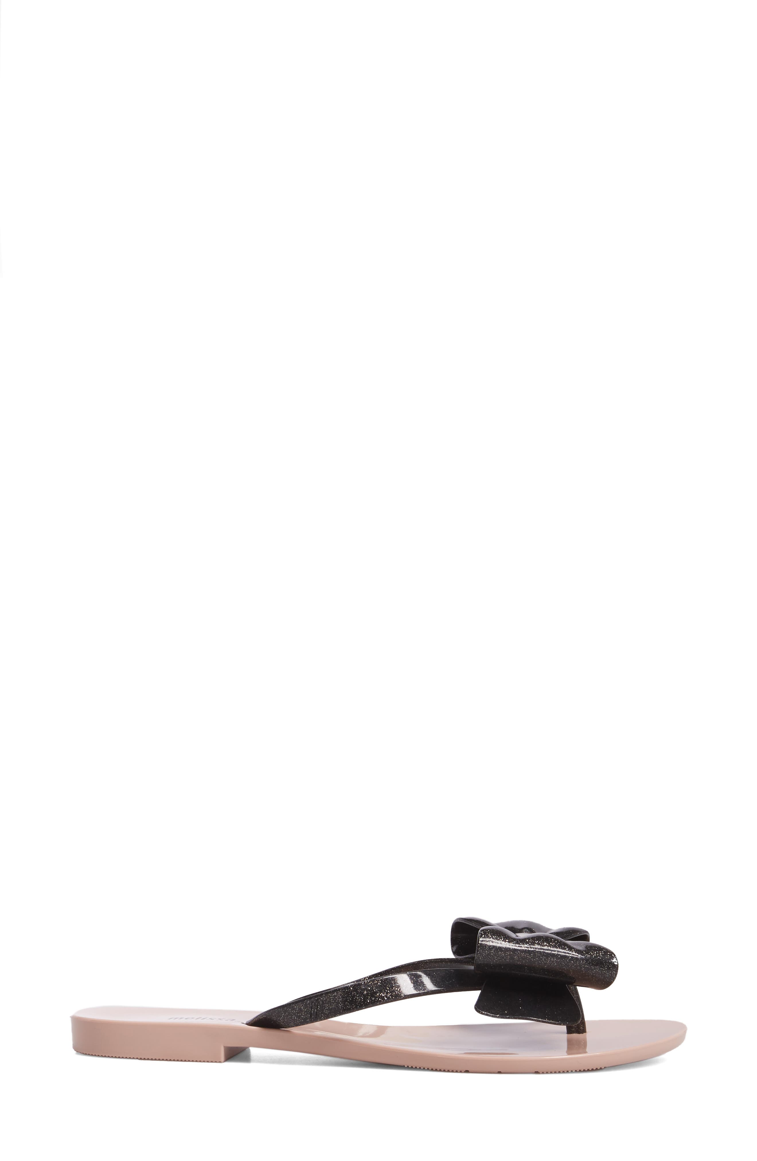Alternate Image 3  - Melissa Harmonic Bow XIII Flip Flop (Women)