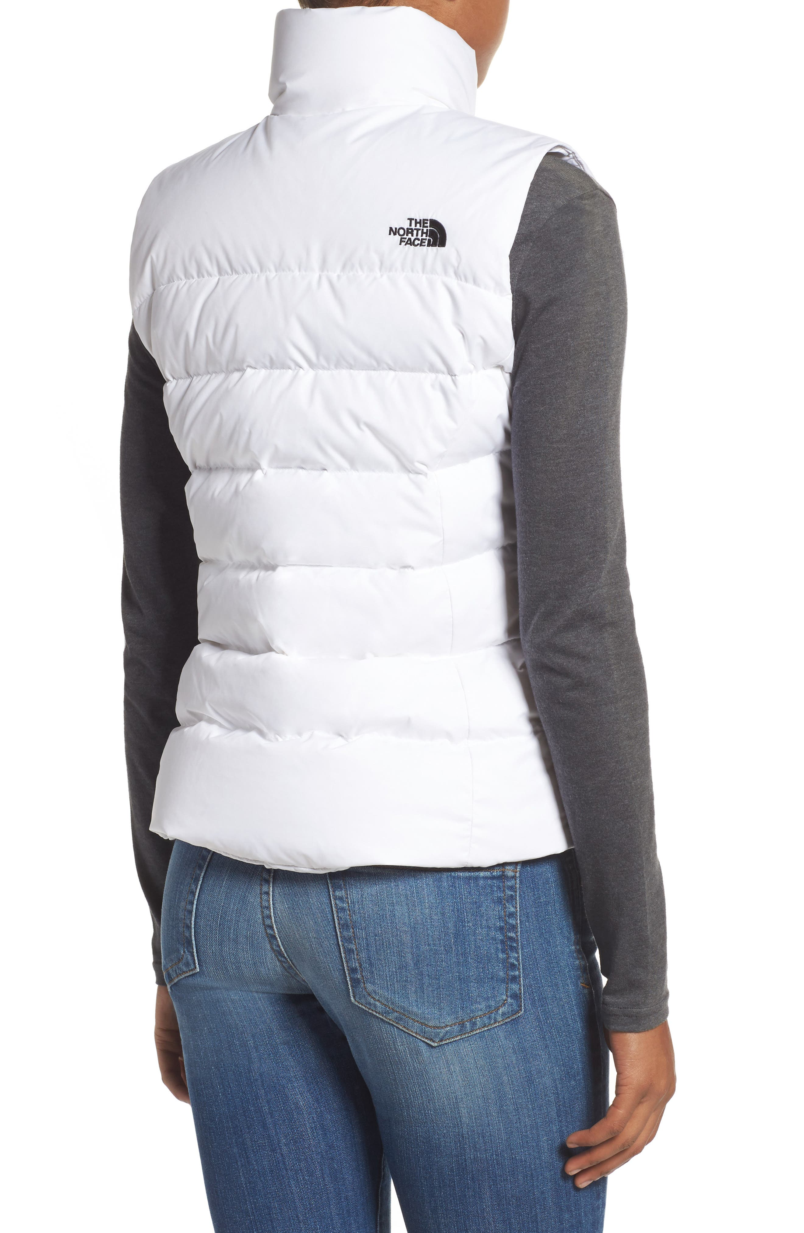 Alternate Image 2  - The North Face Nuptse 2 Down Vest