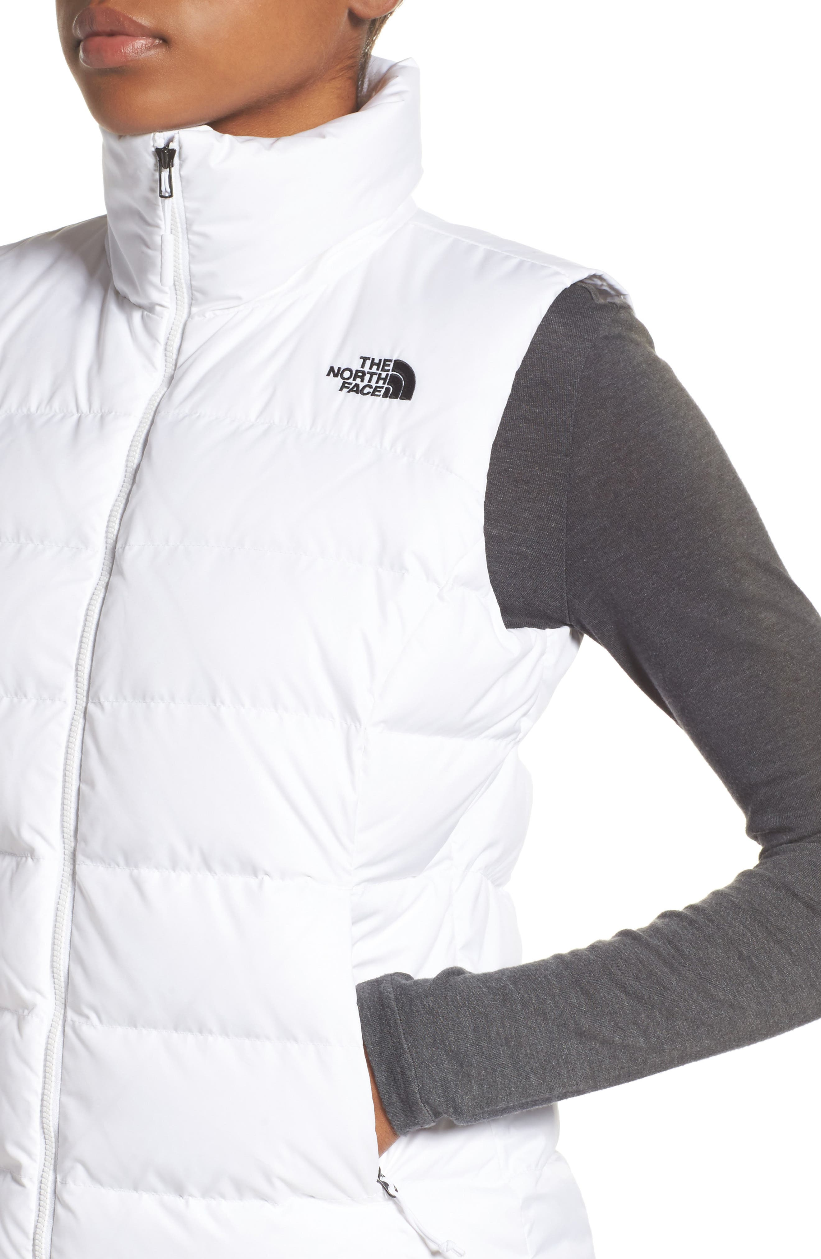Alternate Image 4  - The North Face Nuptse 2 Down Vest