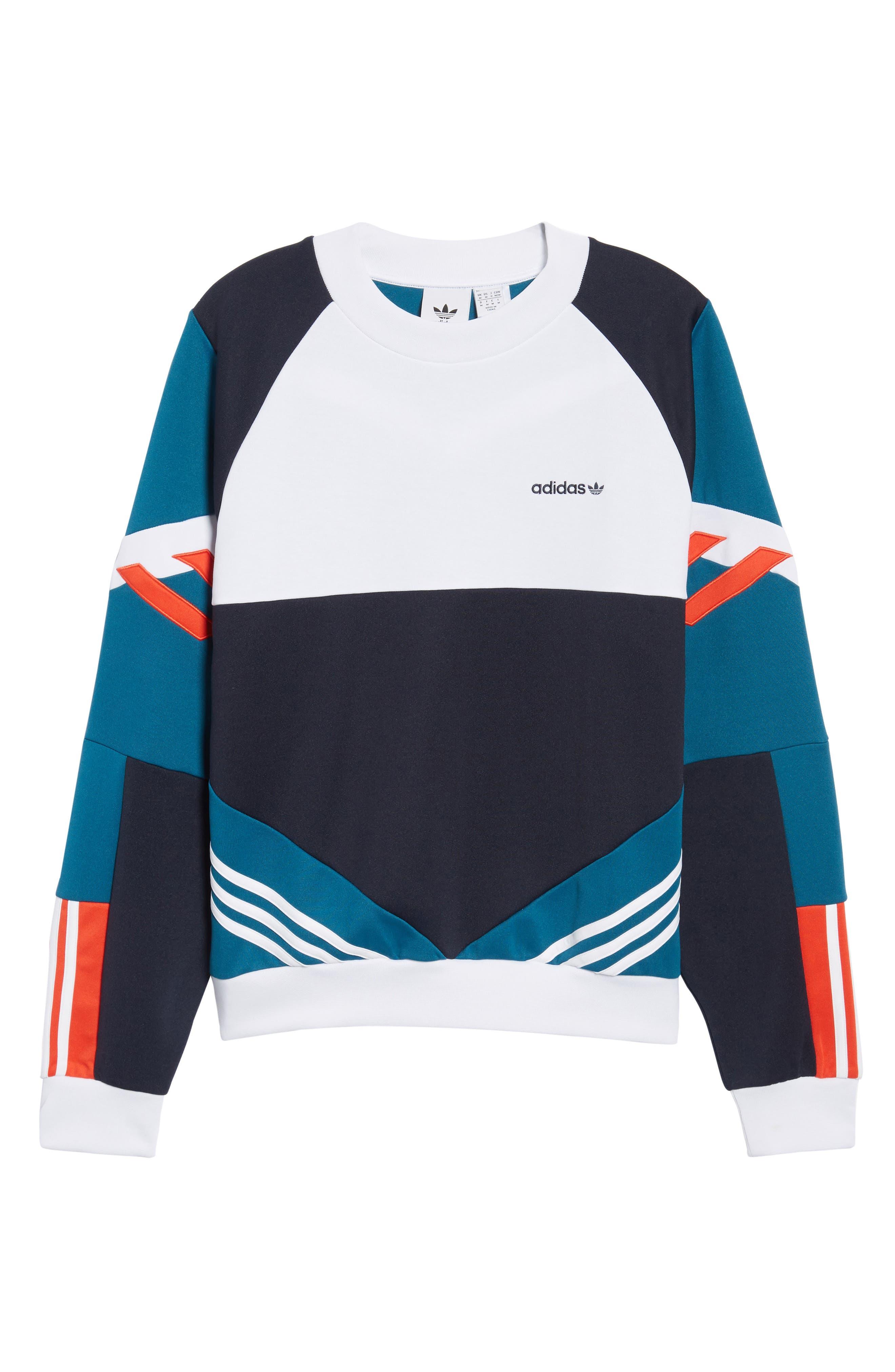 Alternate Image 6  - adidas Originals Chop Shop T-Shirt