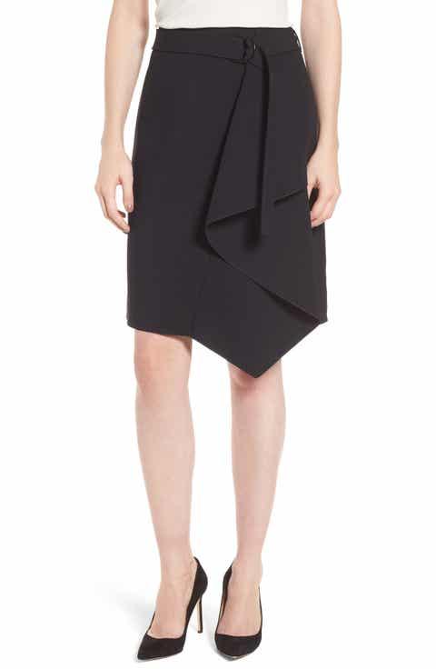 BOSS Mavea Skirt (Regular & Petite)
