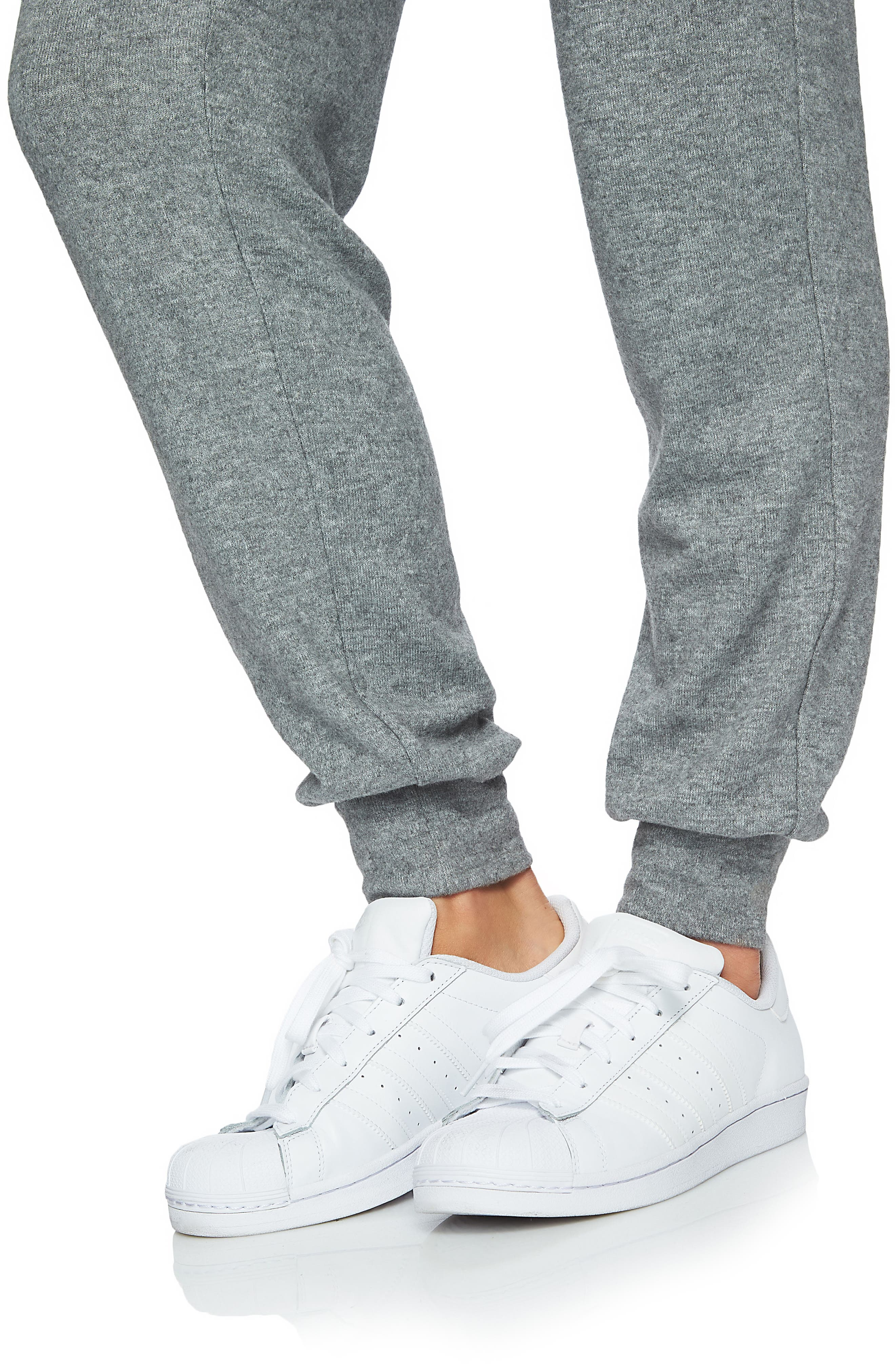 Alternate Image 3  - 1.STATE The Cozy Jogger Pants