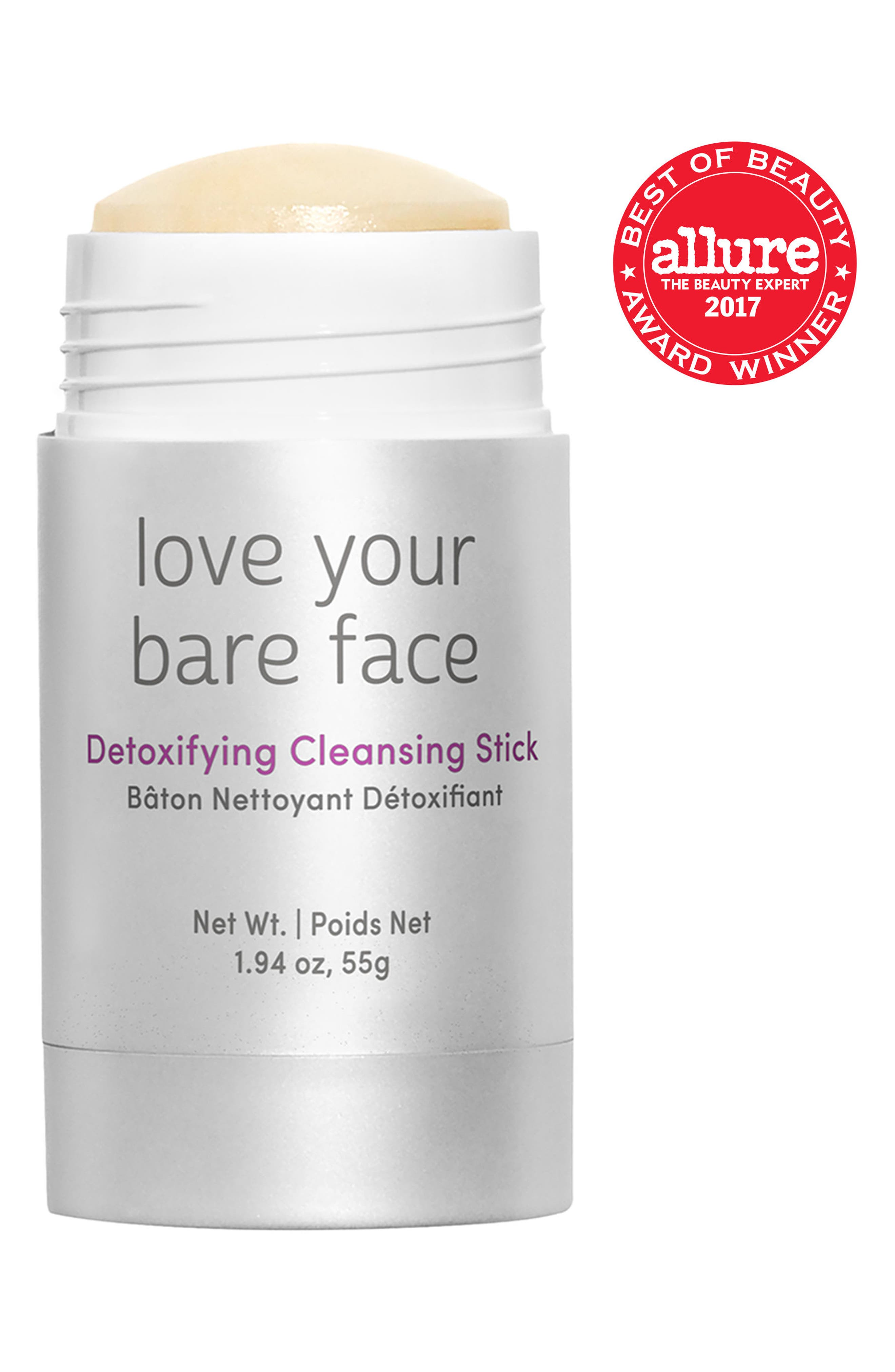 Alternate Image 2  - Julep™ Love Your Bare Face Detoxifying Cleansing Stick