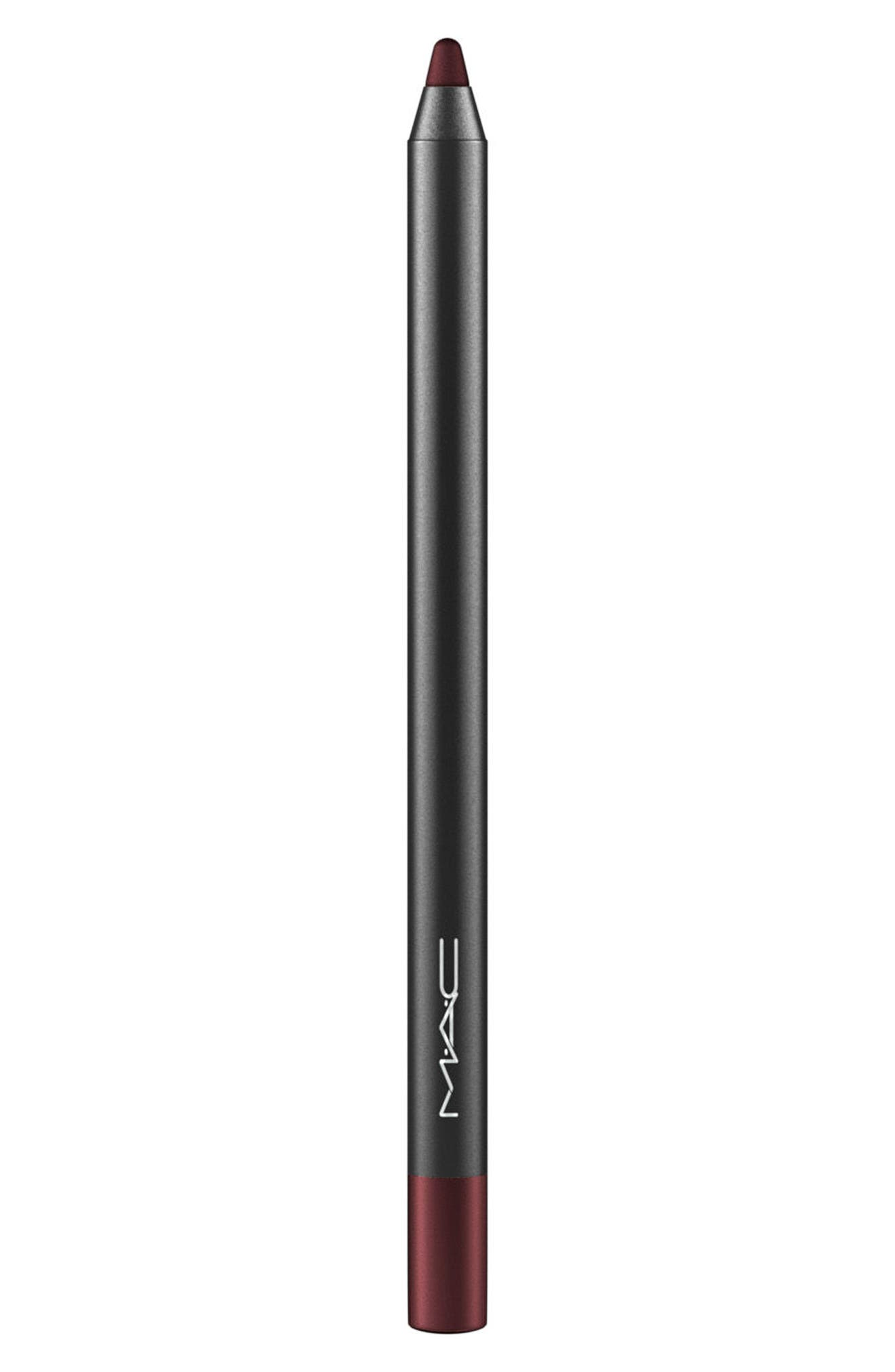 MAC Pro Longwear Lip Pencil,                         Main,                         color, Bespoken For