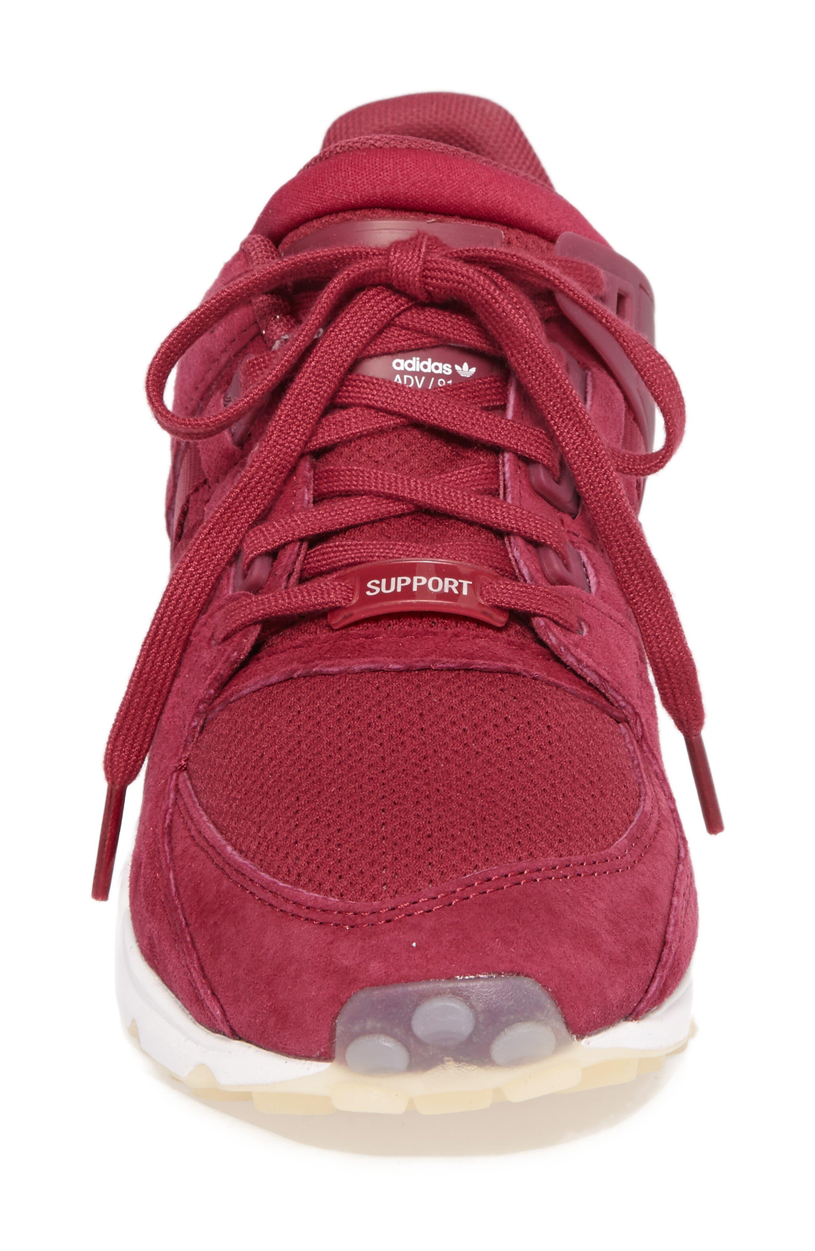 Alternate Image 4  - adidas EQT Support RF Sneaker (Women)