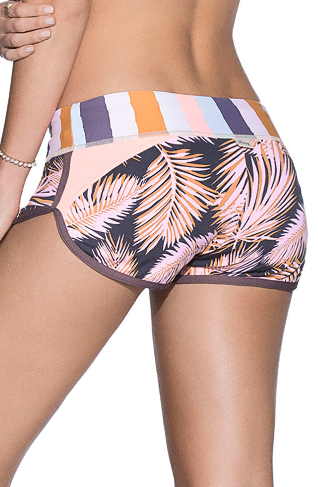 Alternate Image 2  - Maaji Palmar Palmer Surf Shorts