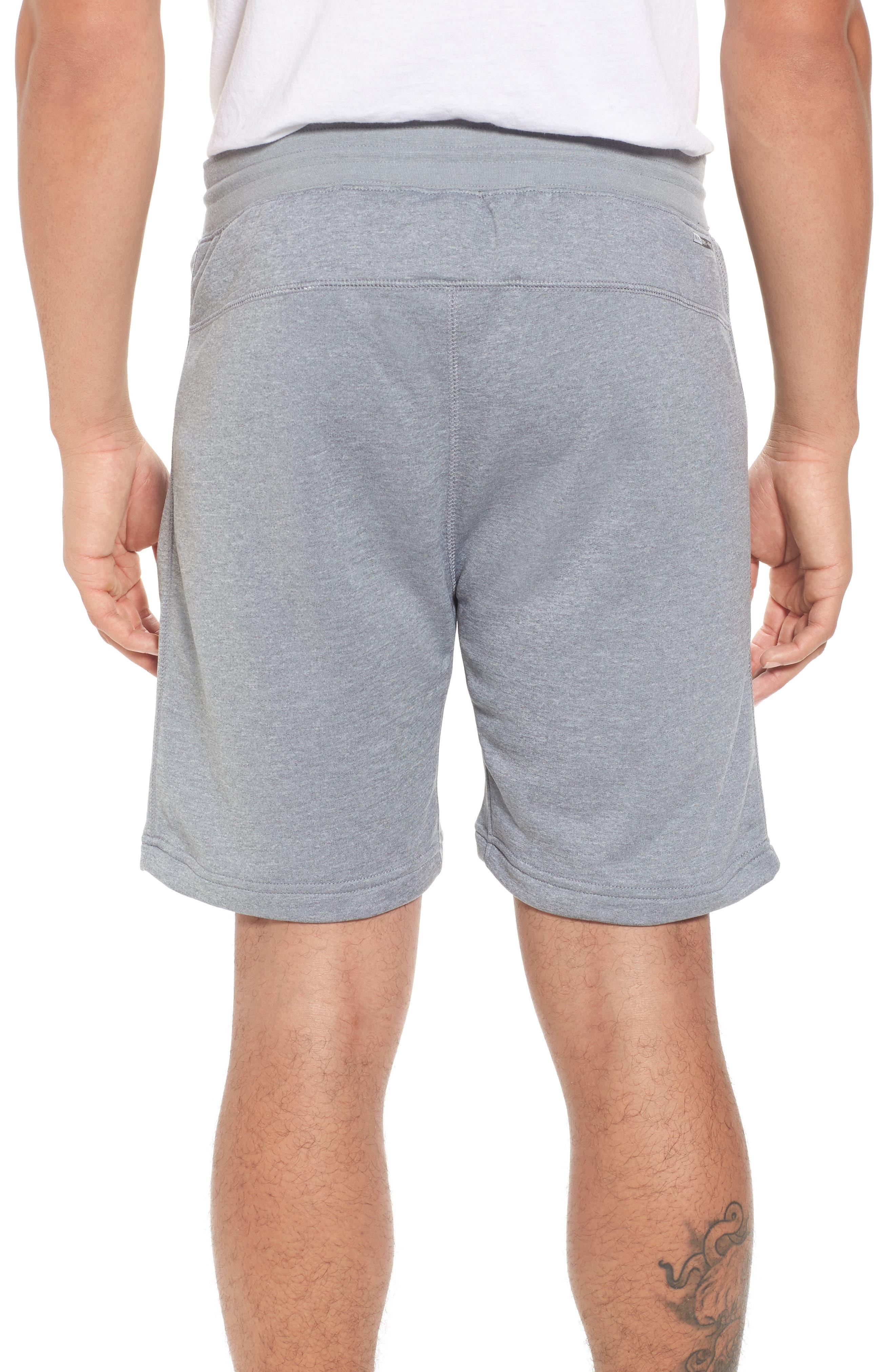 Dri-FIT Solar Shorts,                             Alternate thumbnail 2, color,                             Cool Grey
