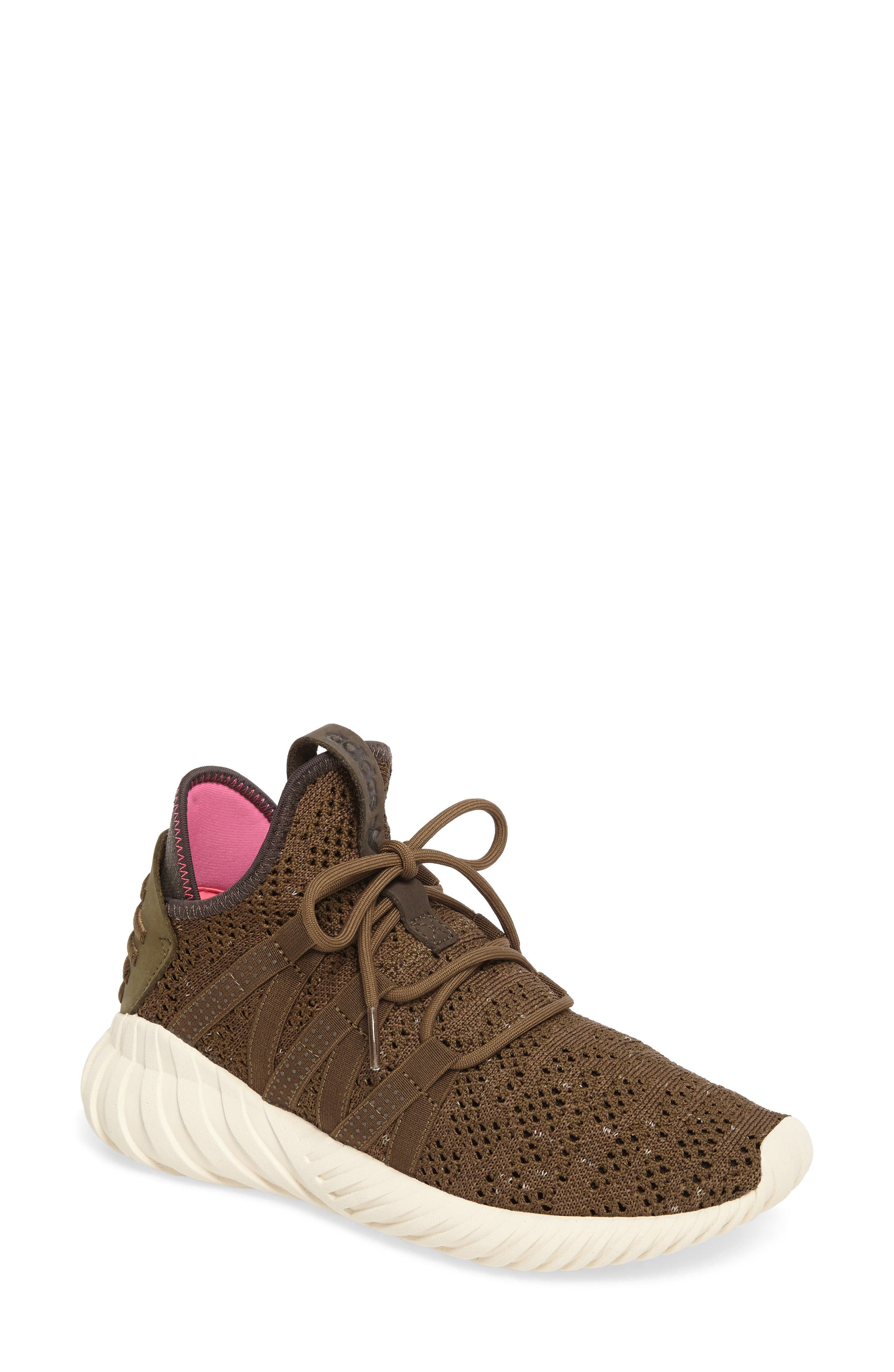 Alternate Image 1 Selected - adidas Tubular Dawn Sneaker (Women)