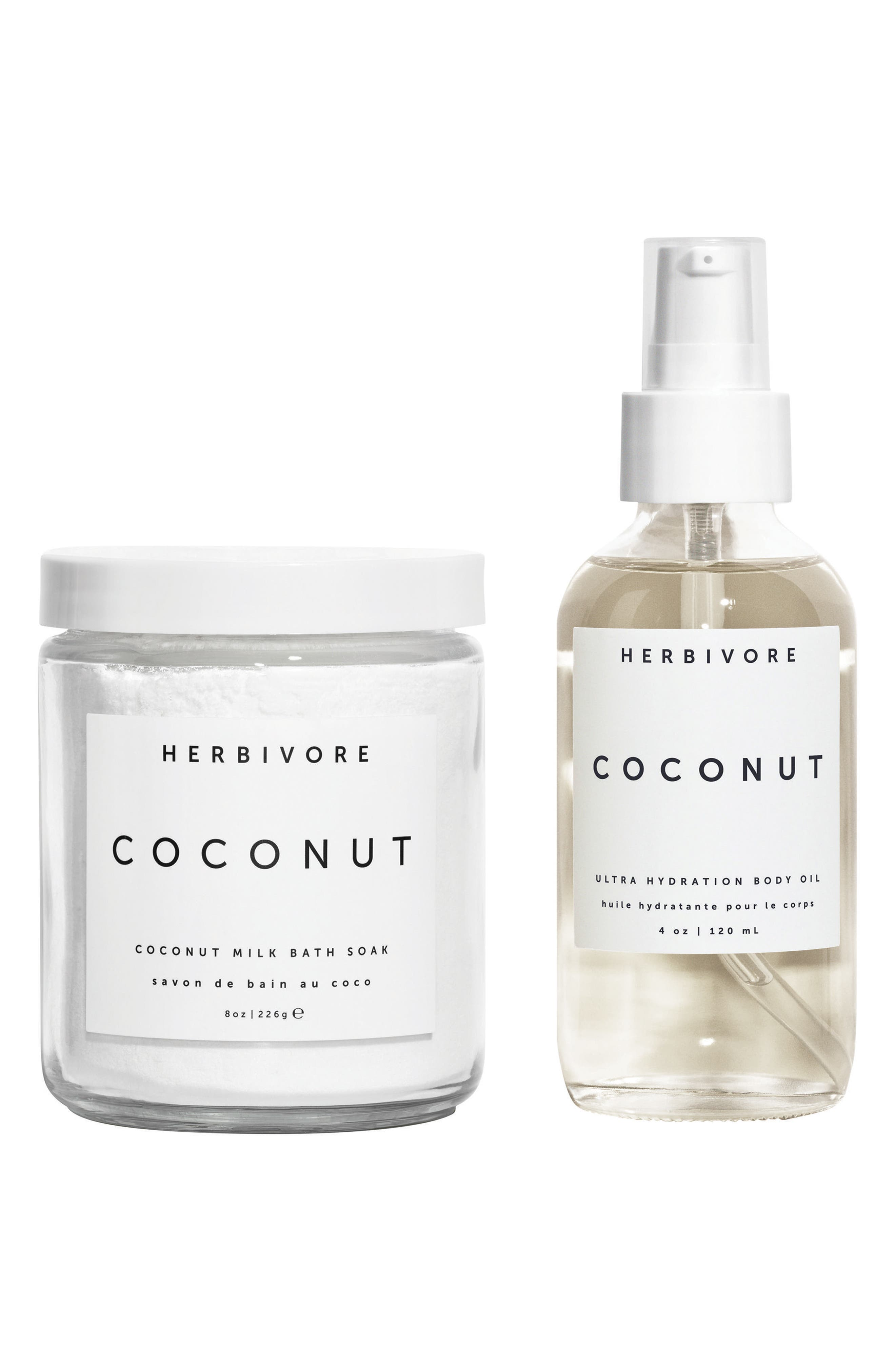 Herbivore Botanicals Coco Set (Nordstrom Exclusive) ($54 Value)