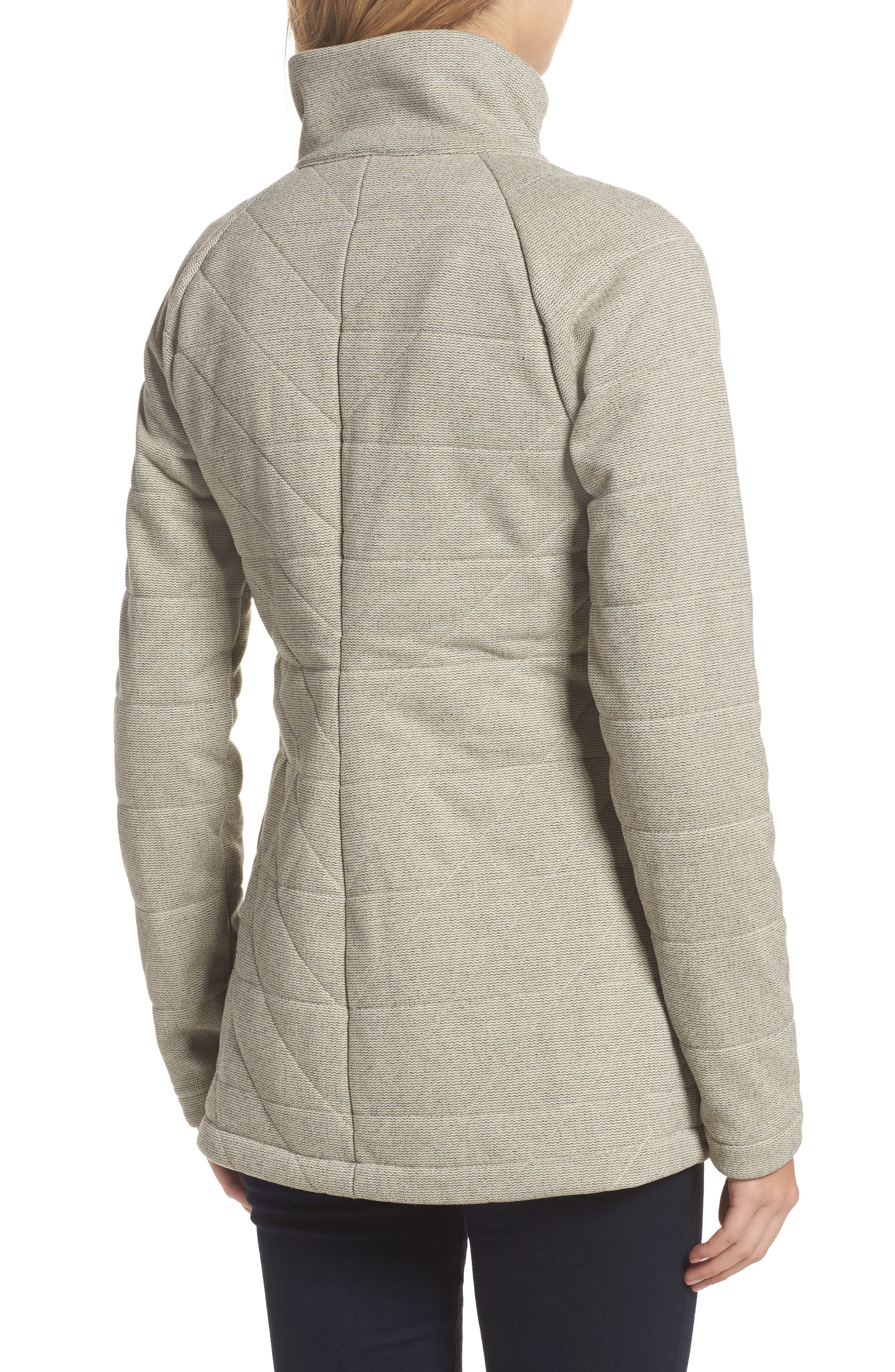 Alternate Image 2  - The North Face Fleece Jacket