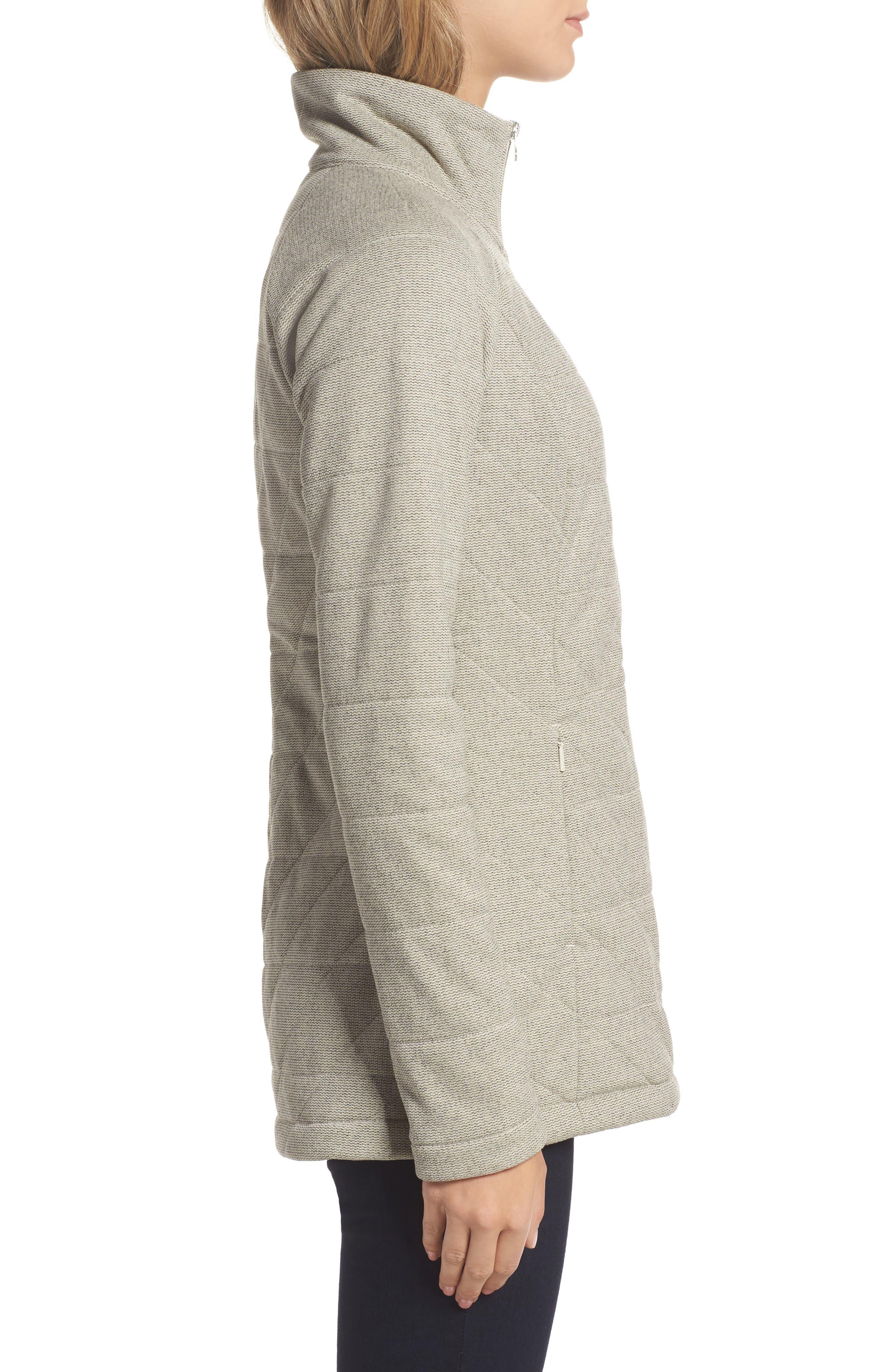 Alternate Image 3  - The North Face Fleece Jacket