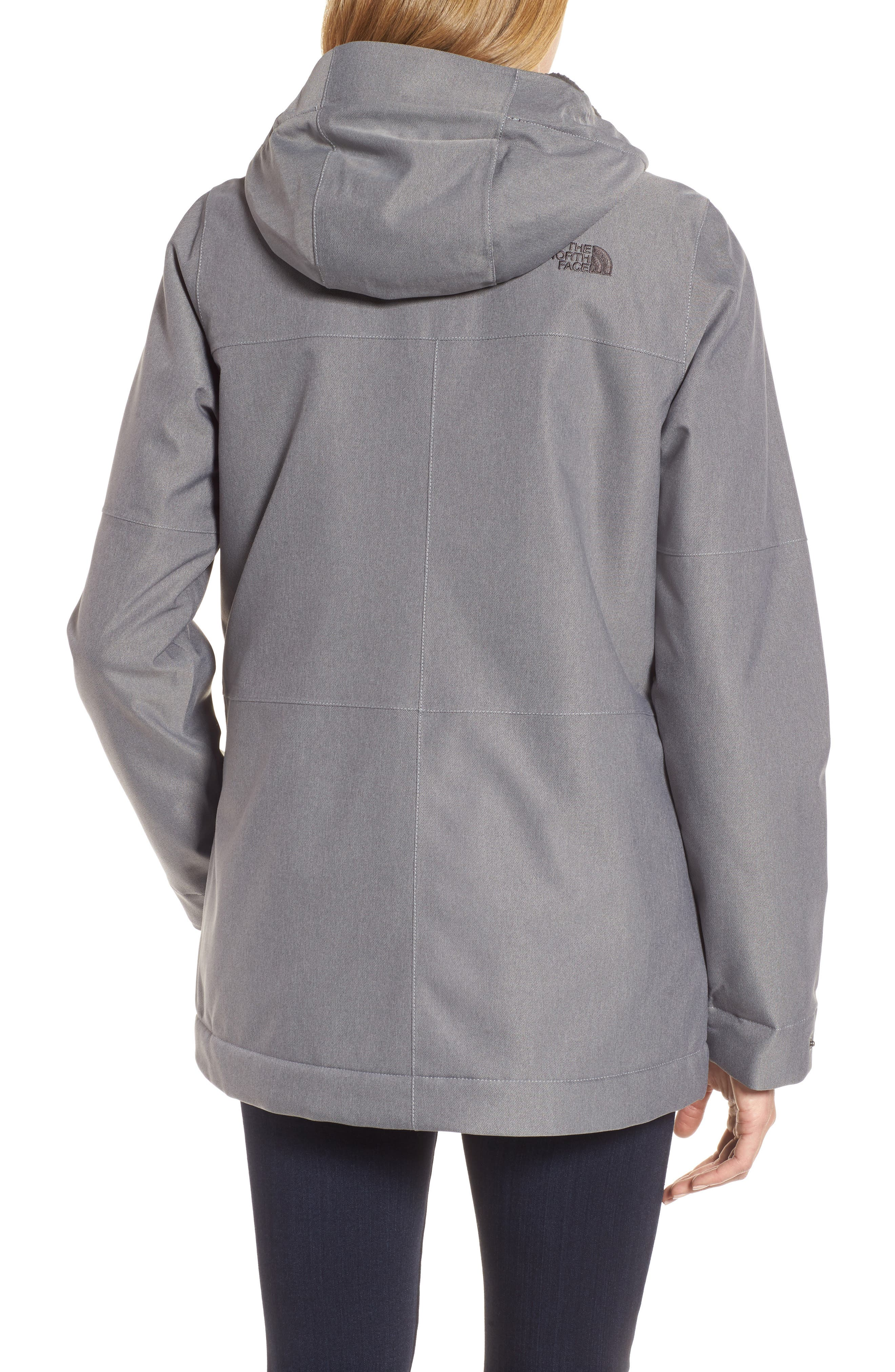 Alternate Image 2  - The North Face Firesyde Field Jacket