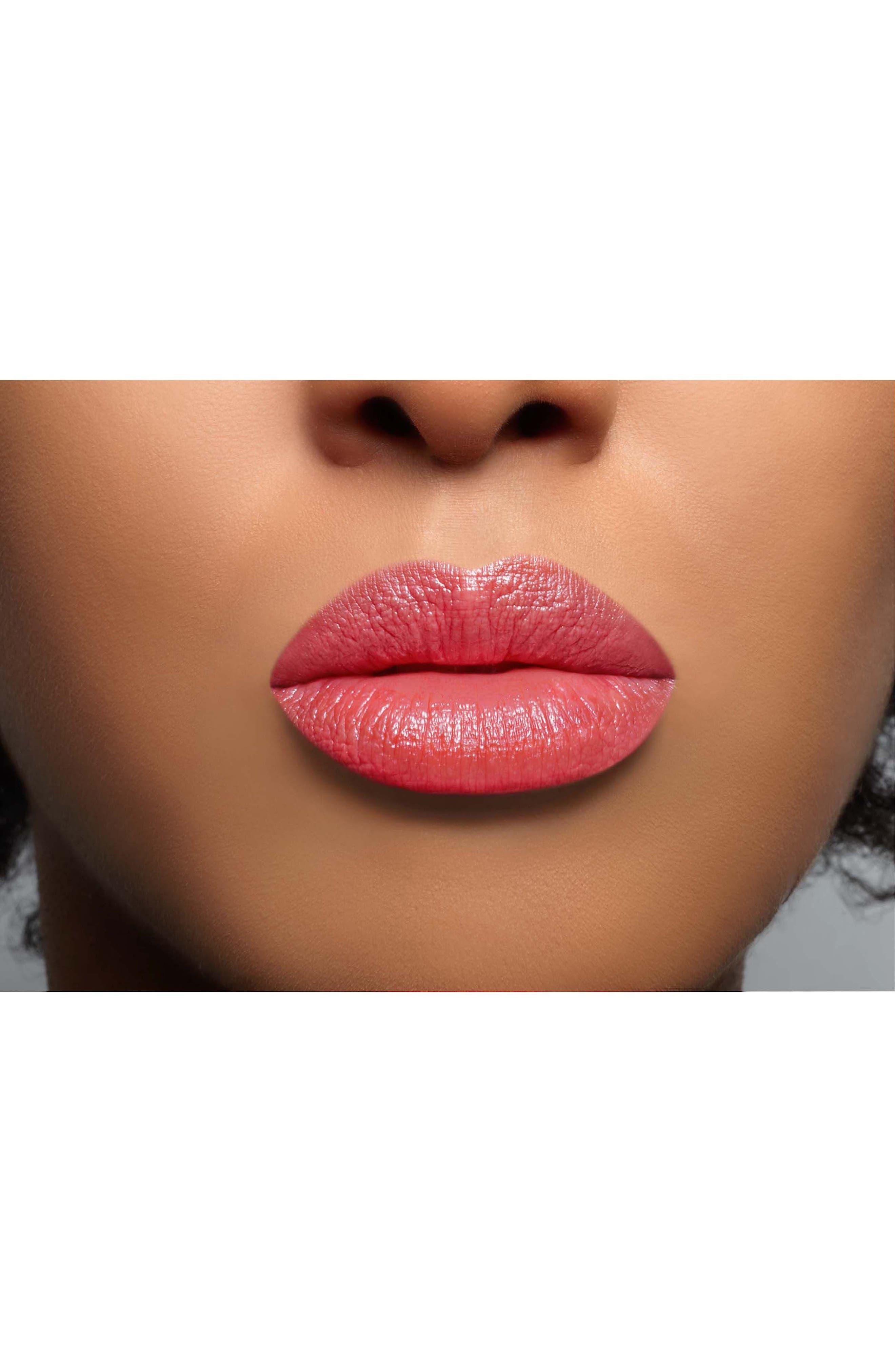 SPACE.NK.apothecary Lipstick Queen Jean Queen Lipstick,                             Alternate thumbnail 3, color,                             Jean Queen