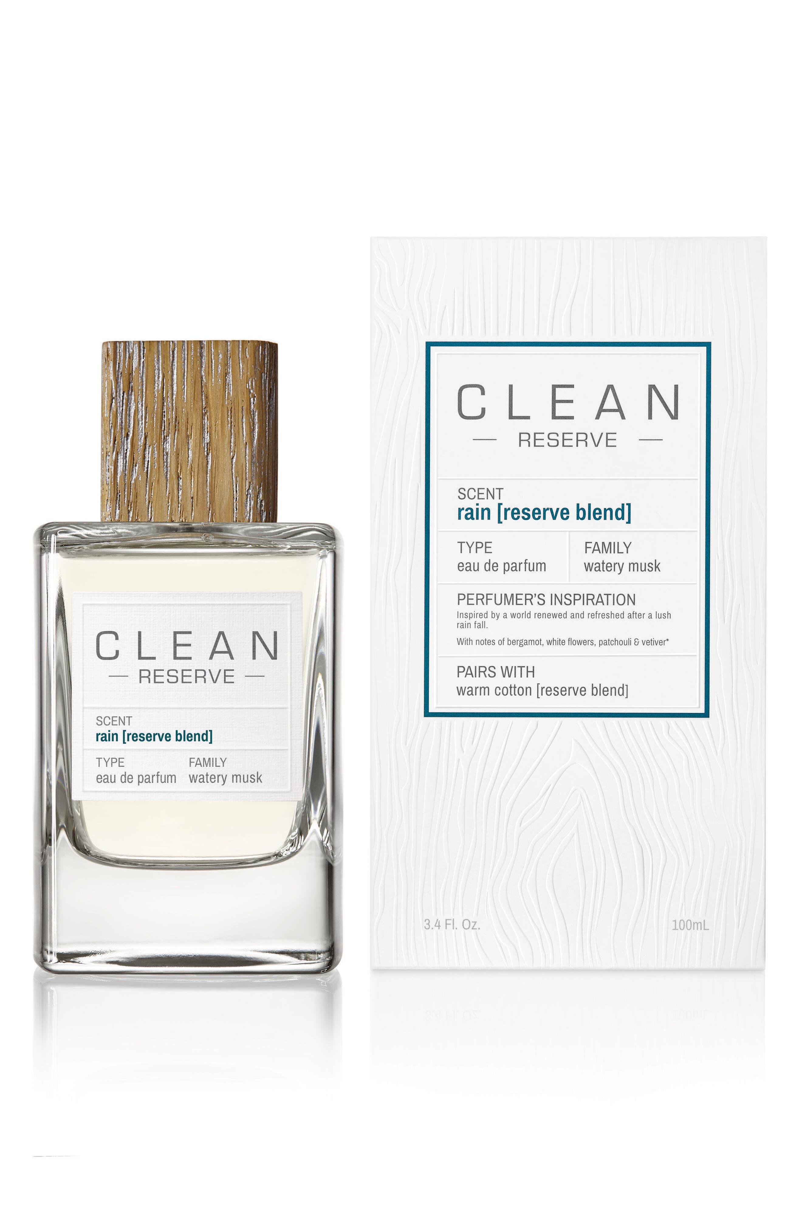 Reserve Blend Rain Eau de Parfum,                             Alternate thumbnail 2, color,                             No Color