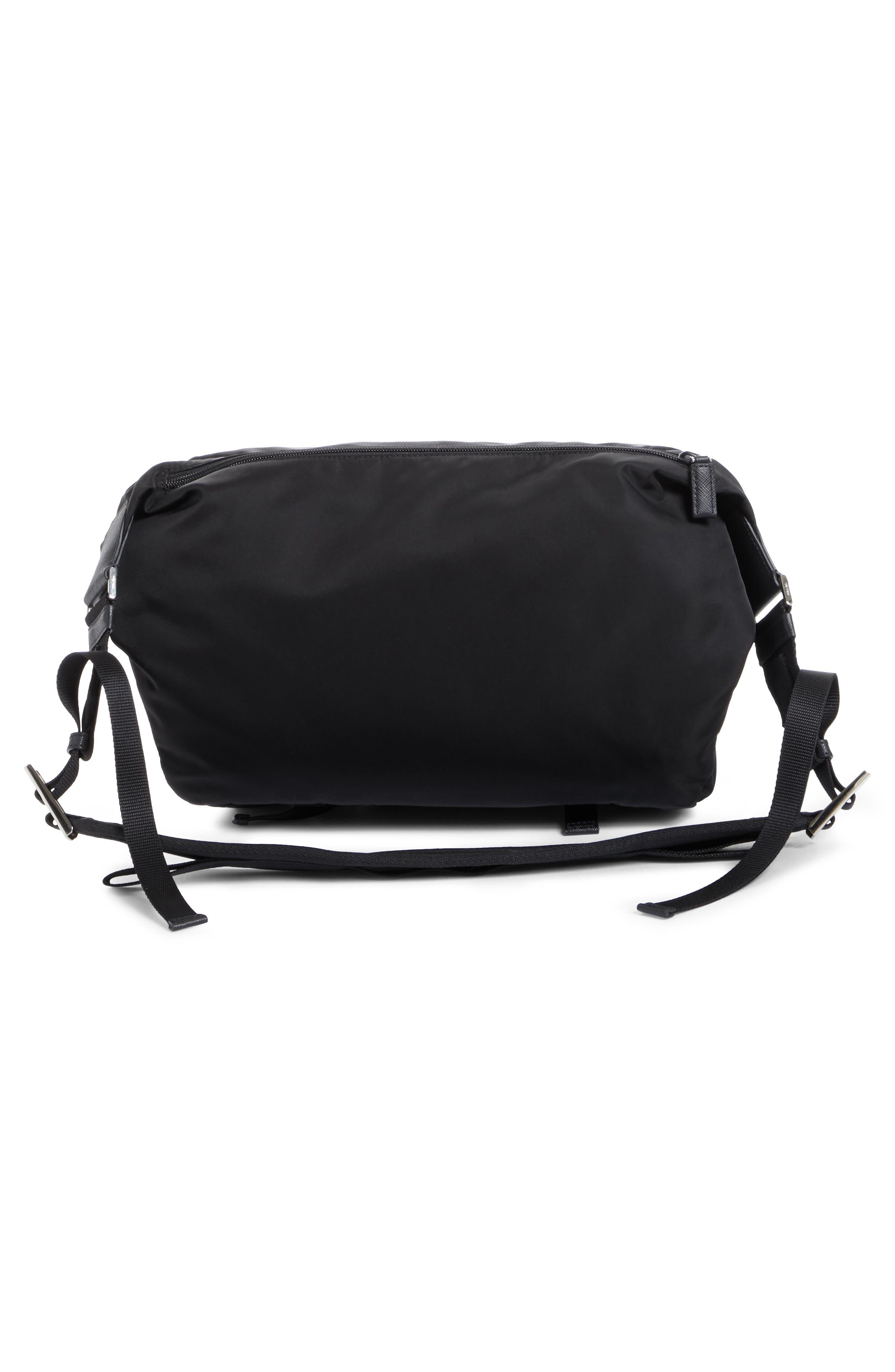 Alternate Image 3  - Prada Messenger Bag