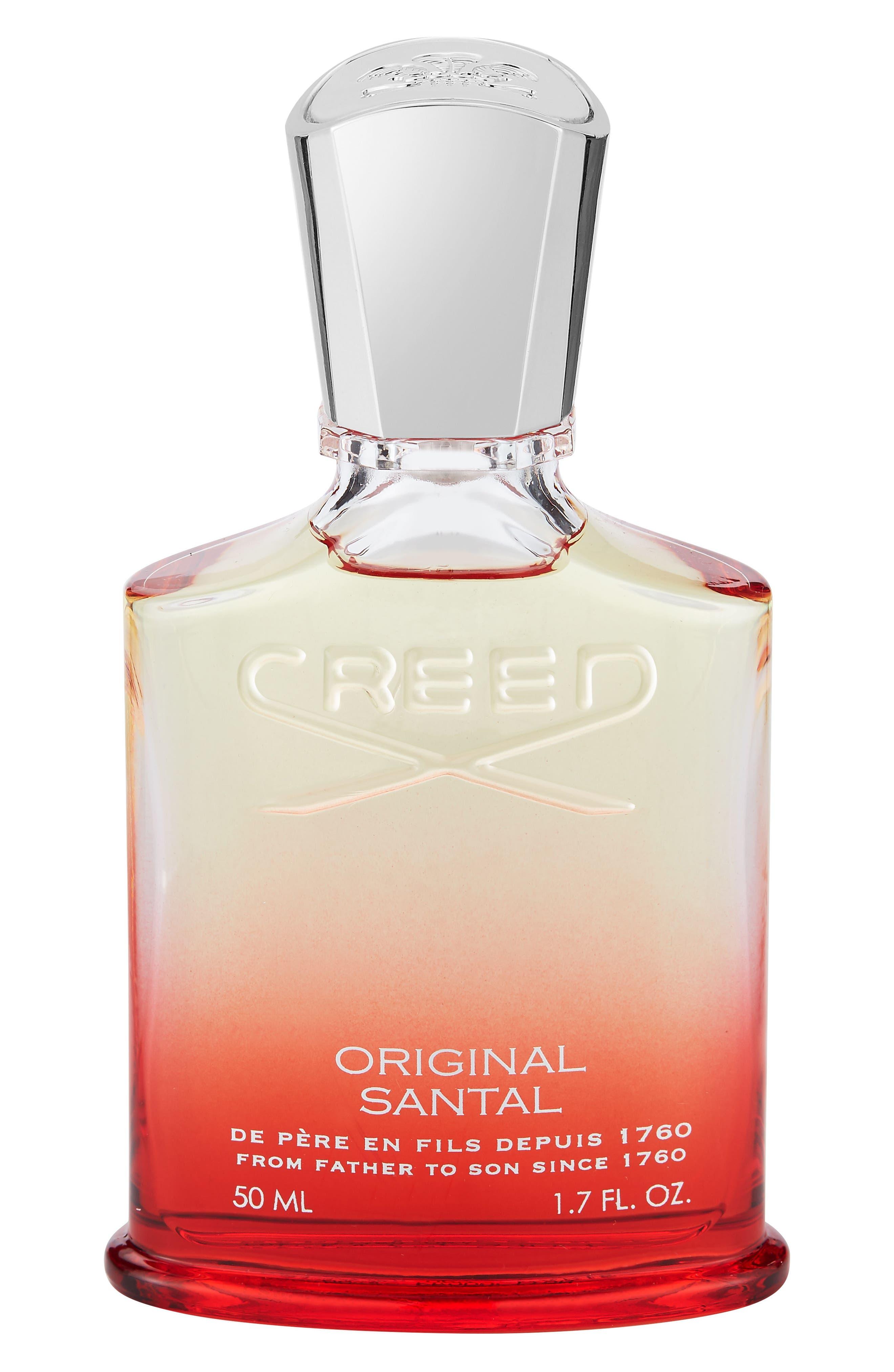 Main Image - Creed Travel Size Original Santal Fragrance