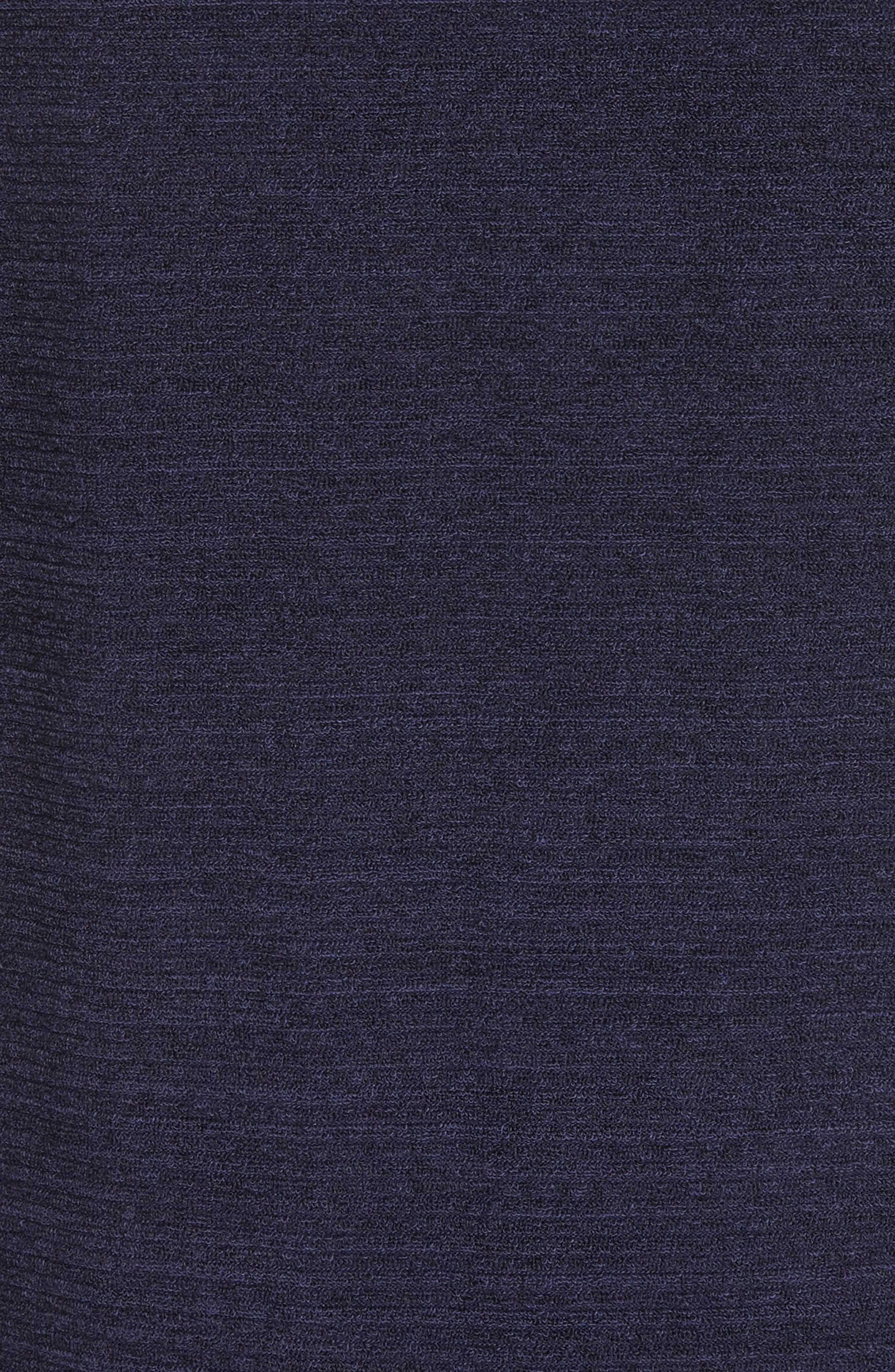 Alternate Image 5  - A.P.C. Jeremie Crewneck Sweater