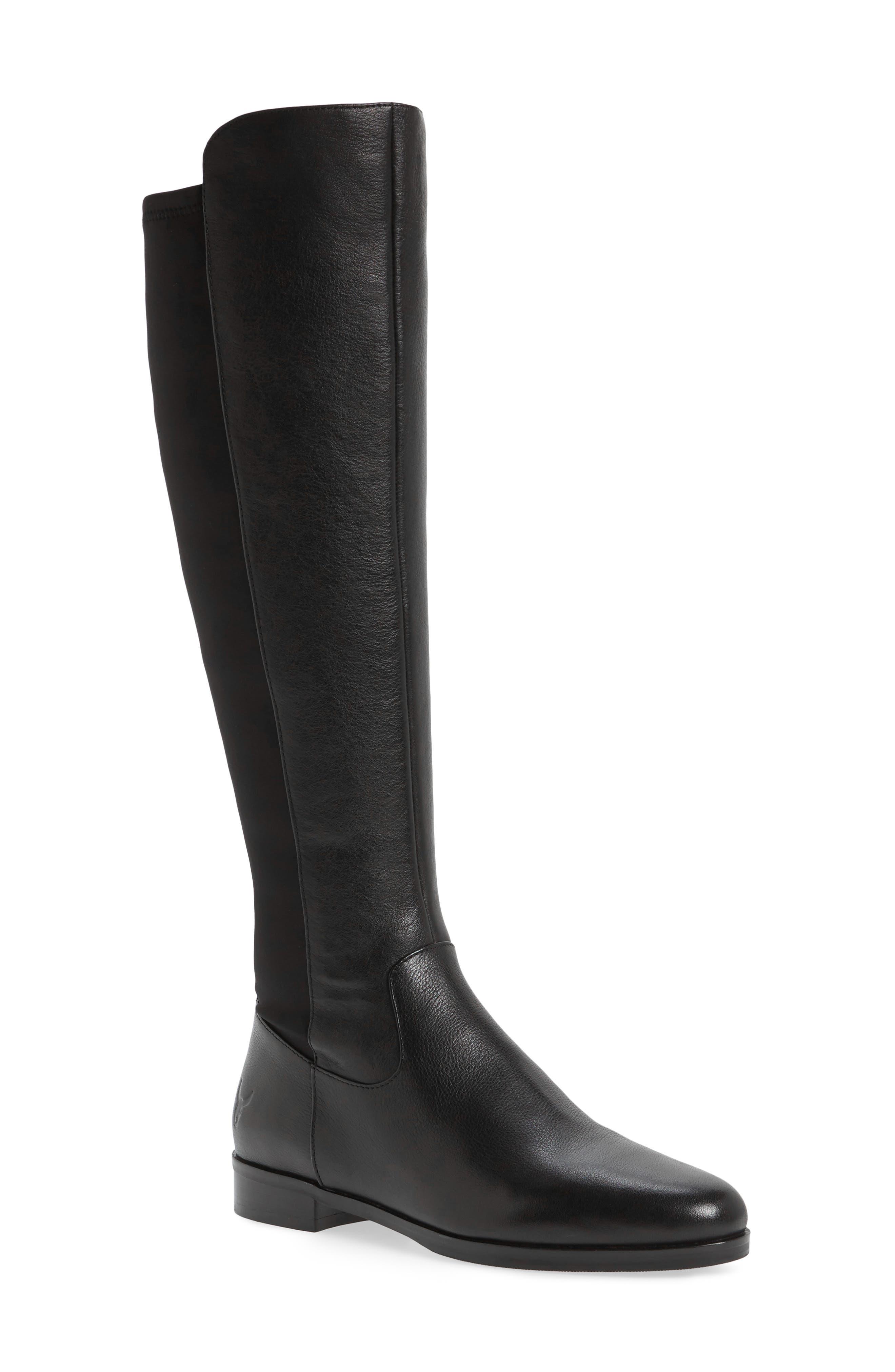 Rudsak Trance Knee High Boot (Women)