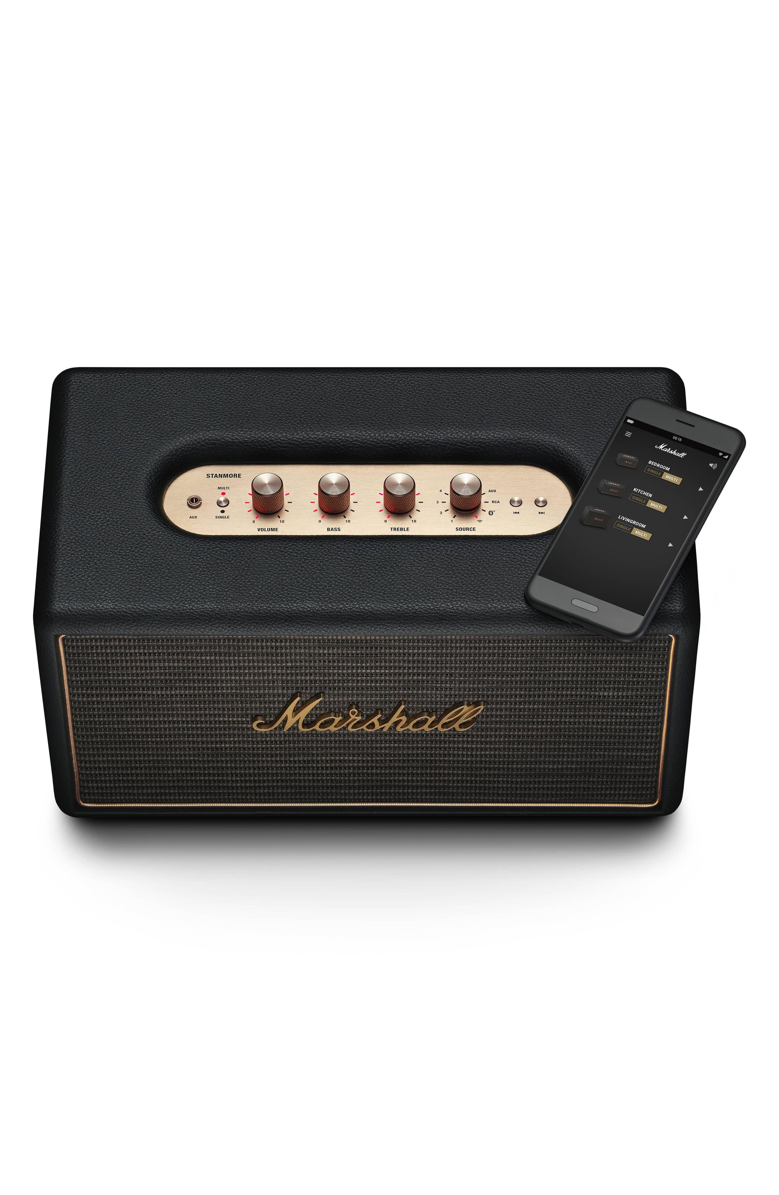 Alternate Image 5  - Marshall Stanmore Multi Room Bluetooth Speaker