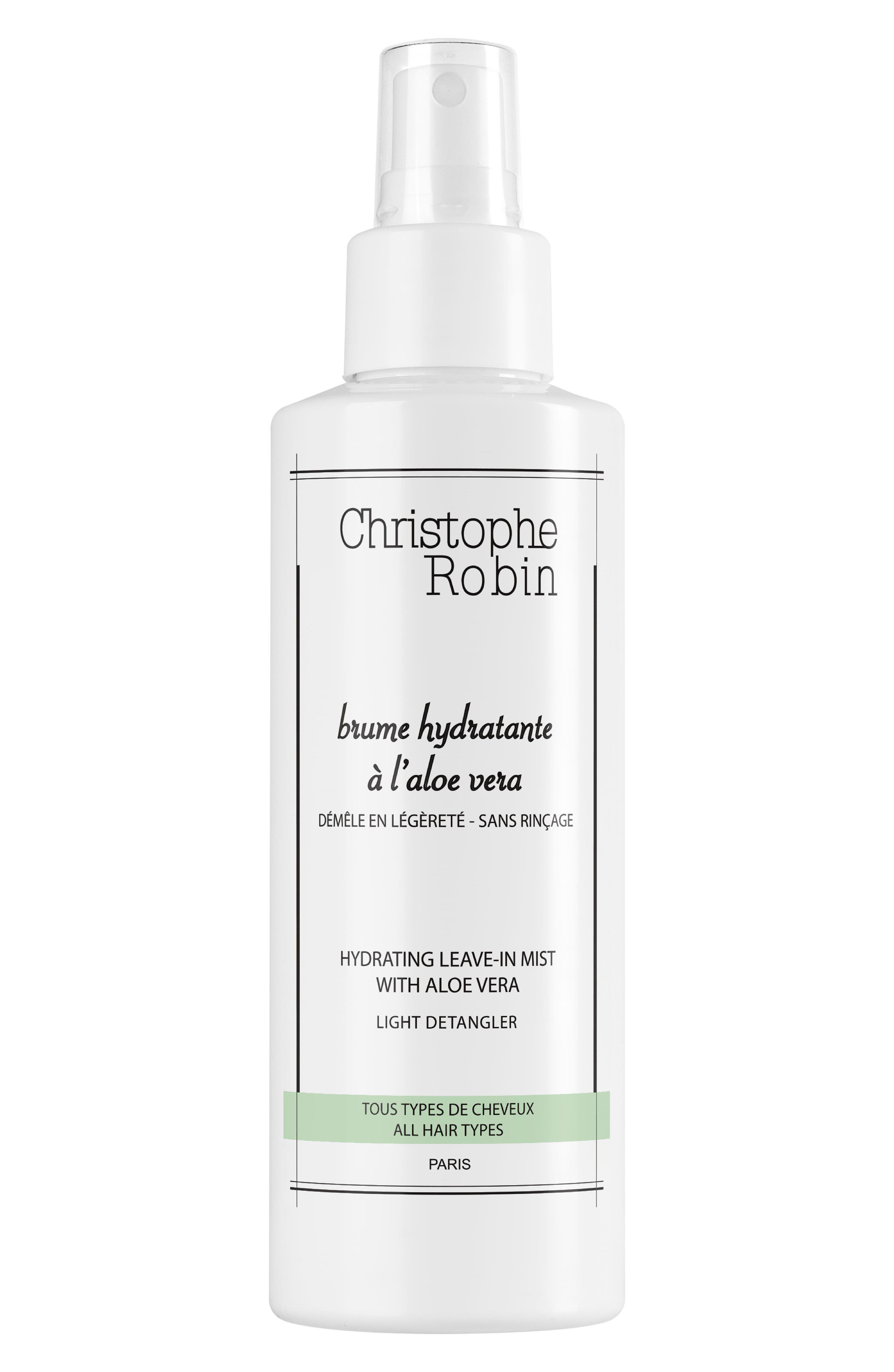 SPACE.NK.apothecary Christophe Robin Hydrating Leave-In Mist with Aloe Vera