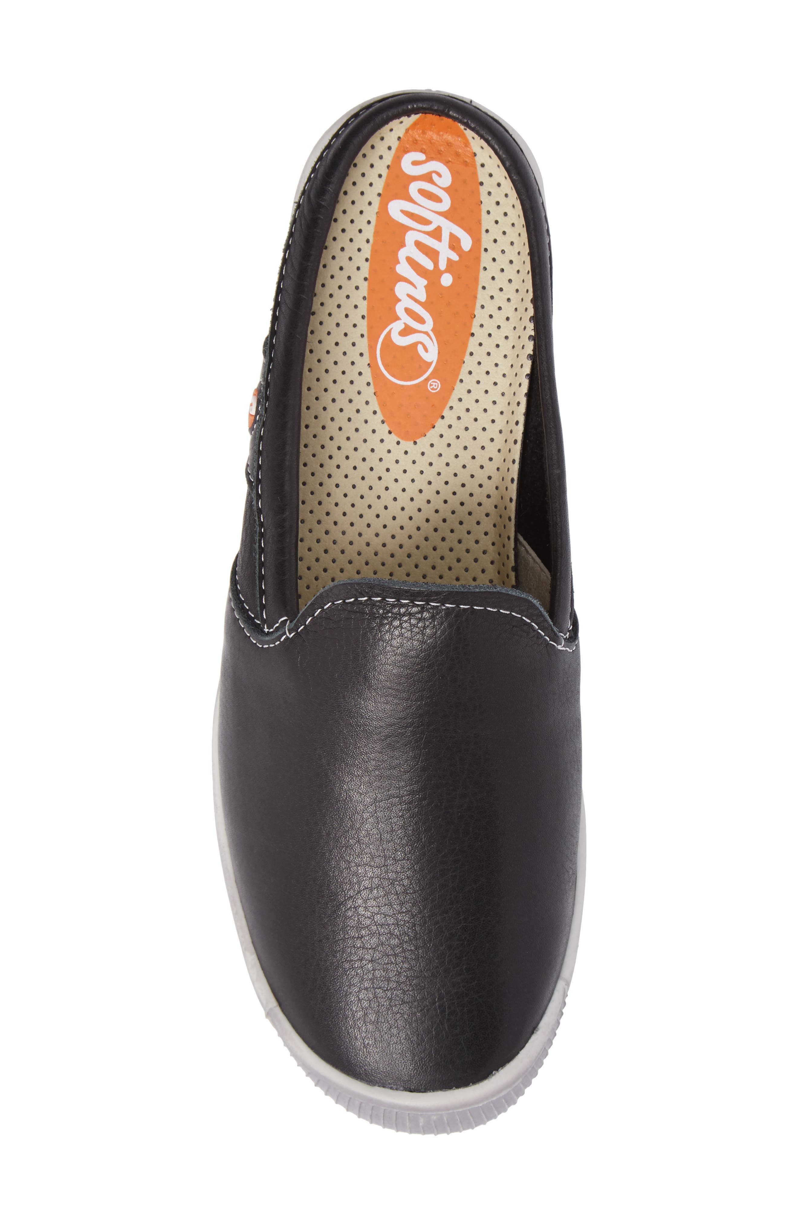 Alternate Image 5  - Softinos by Fly London Imo Sneaker Mule (Women)