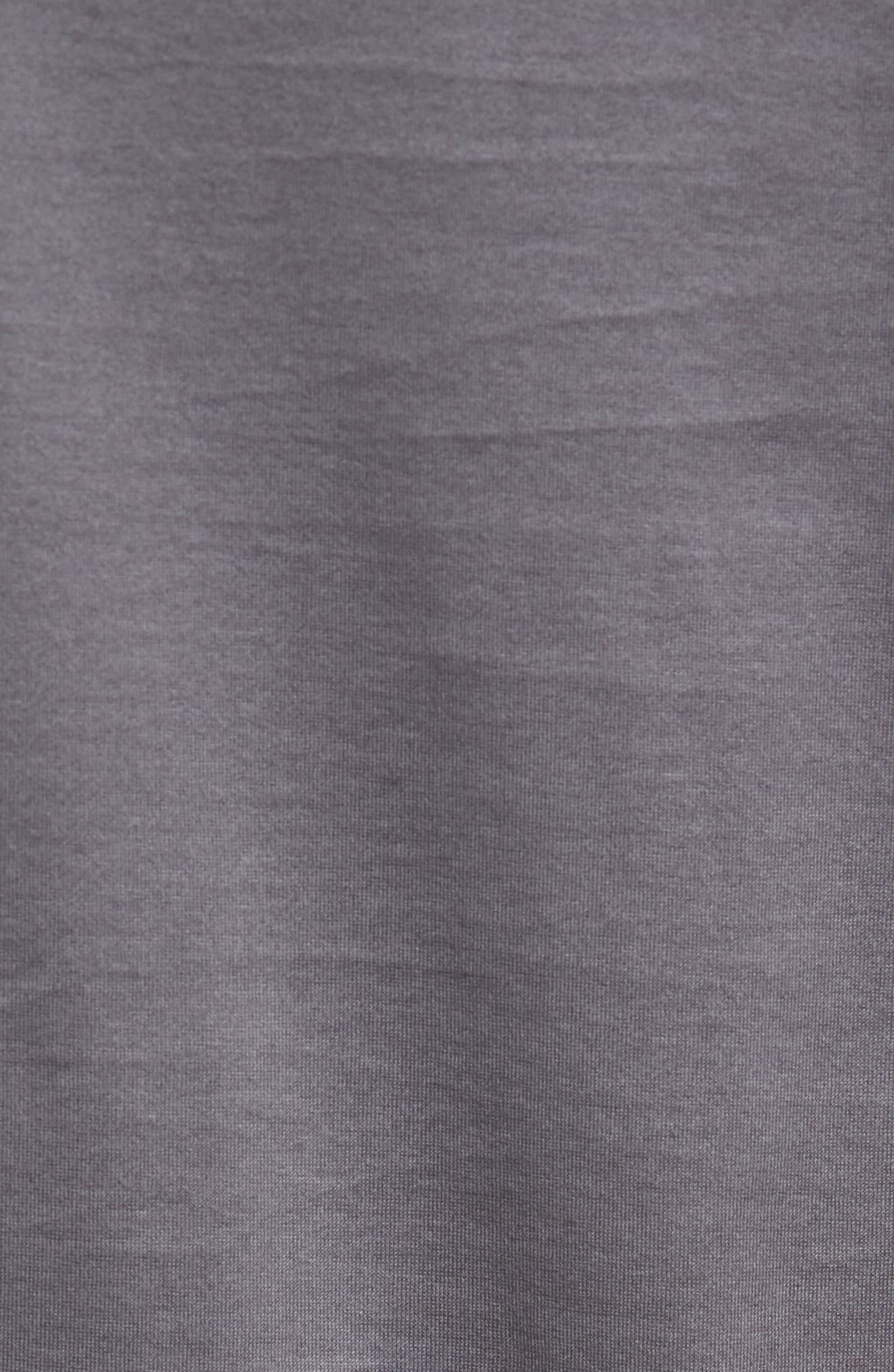 Alternate Image 5  - Antony Morato Print T-ShirtIn