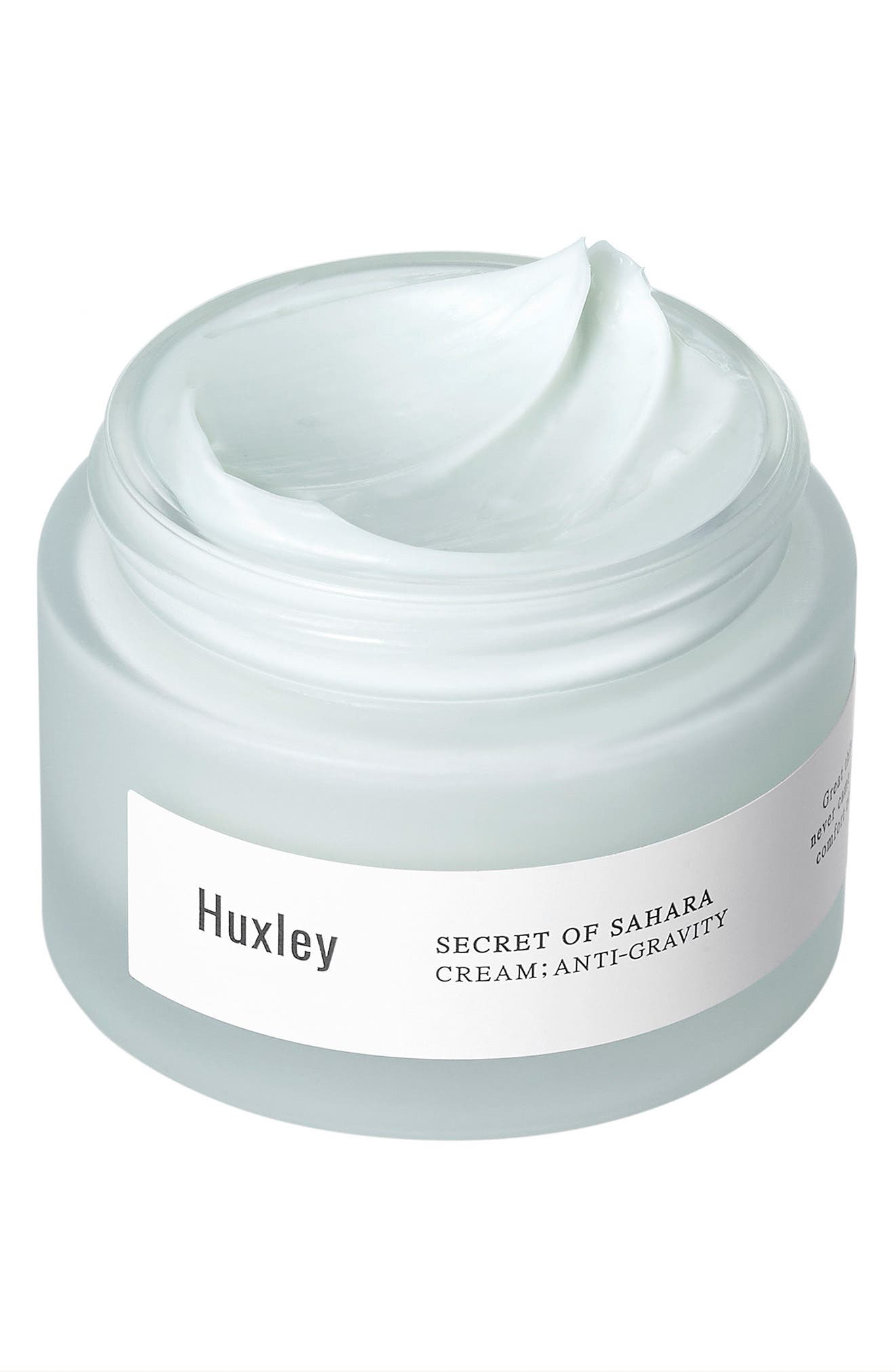 Secret of Sahara - Anti-Gravity Cream,                             Alternate thumbnail 2, color,                             None