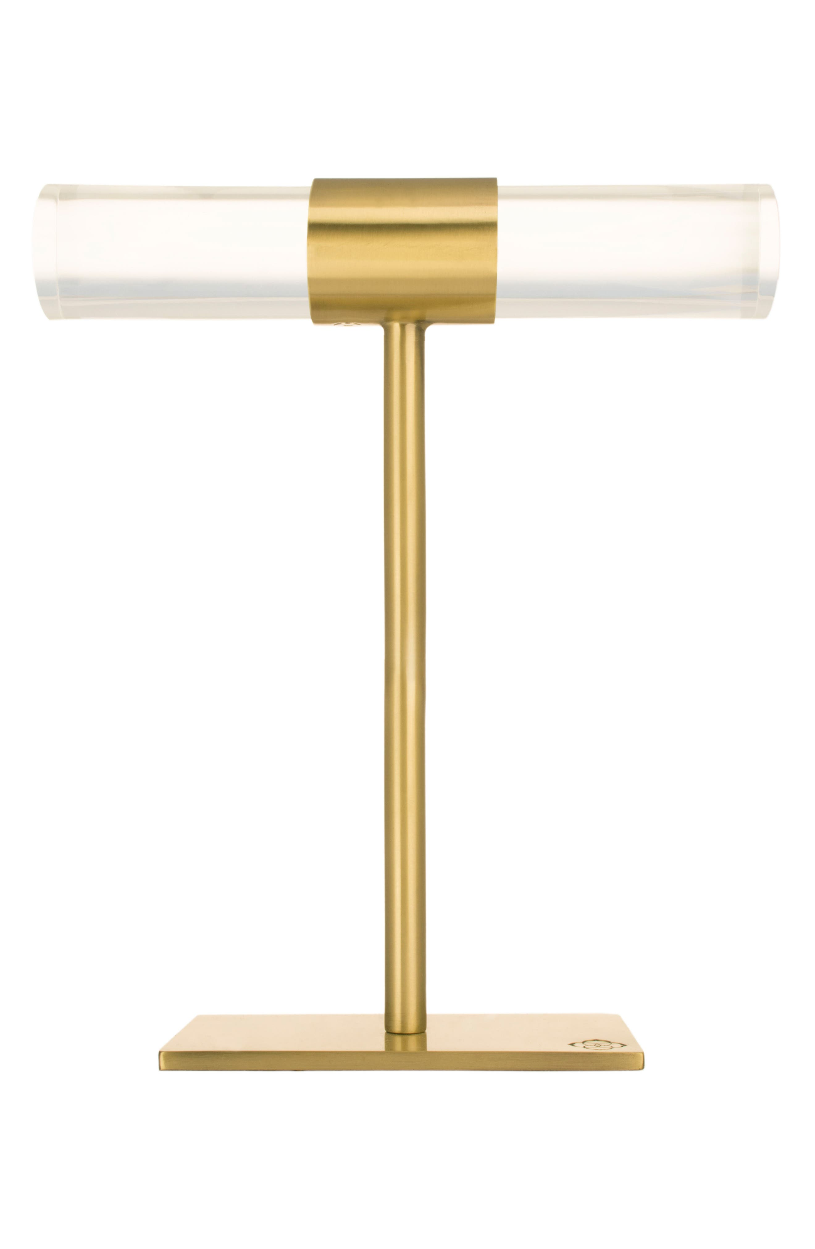 Jewelry Stand,                         Main,                         color, Antique Brass