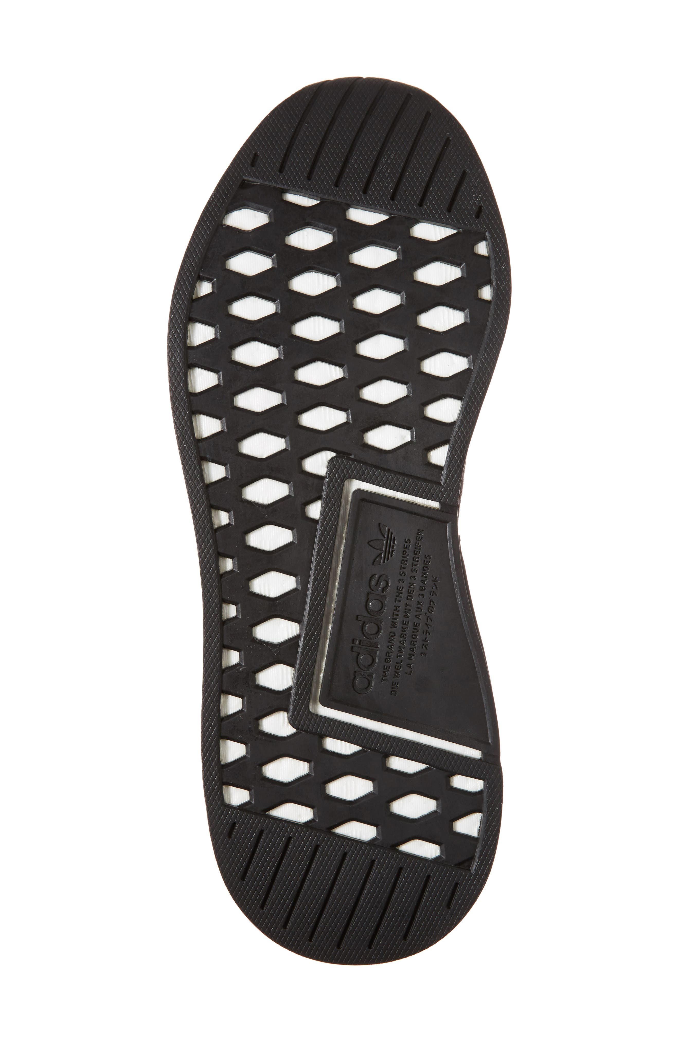 Alternate Image 6  - adidas x wings + horns Primeknit NMD_R2 Sneaker (Men)