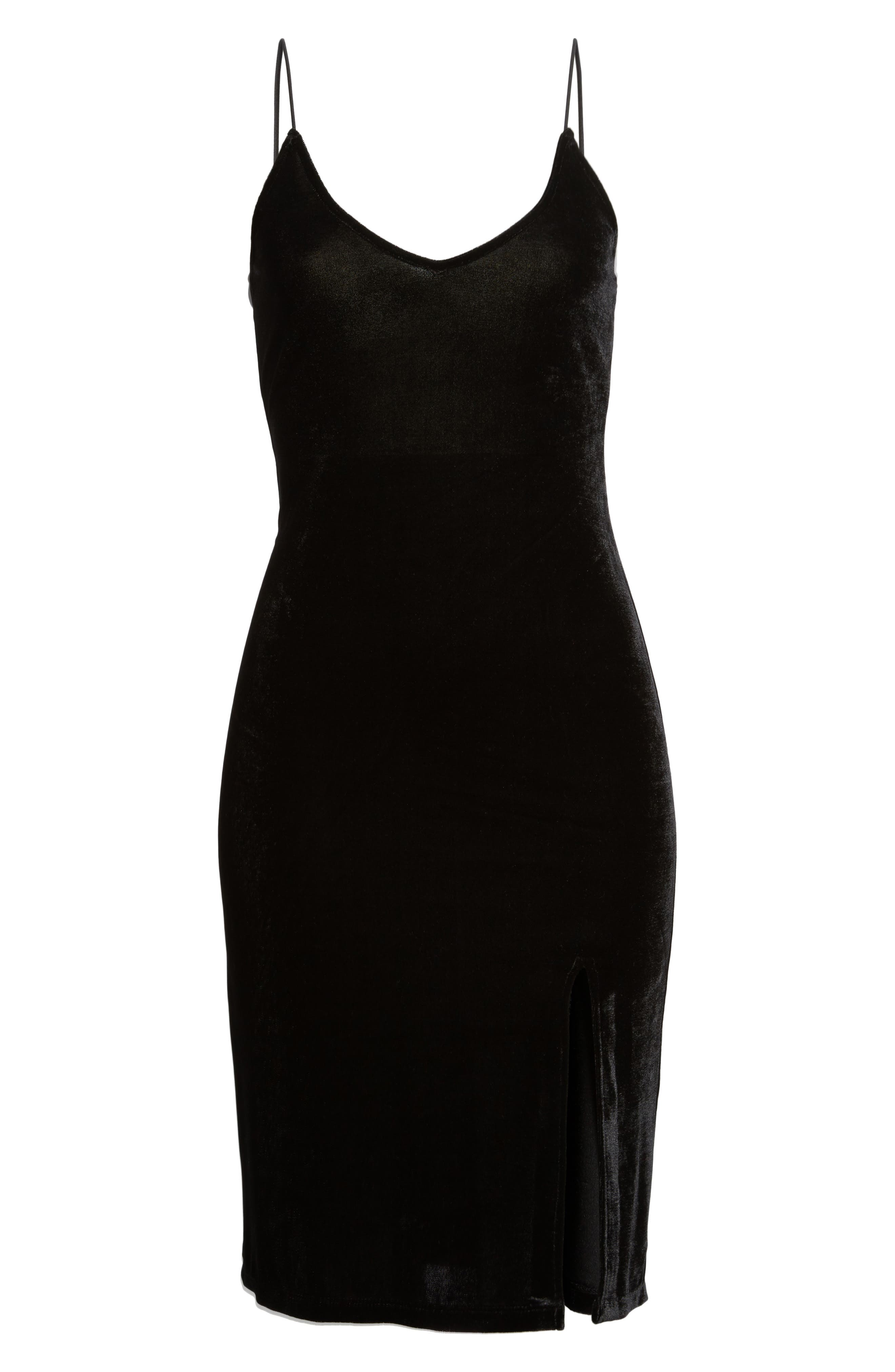 Alternate Image 6  - Obey Blume Sheath Dress