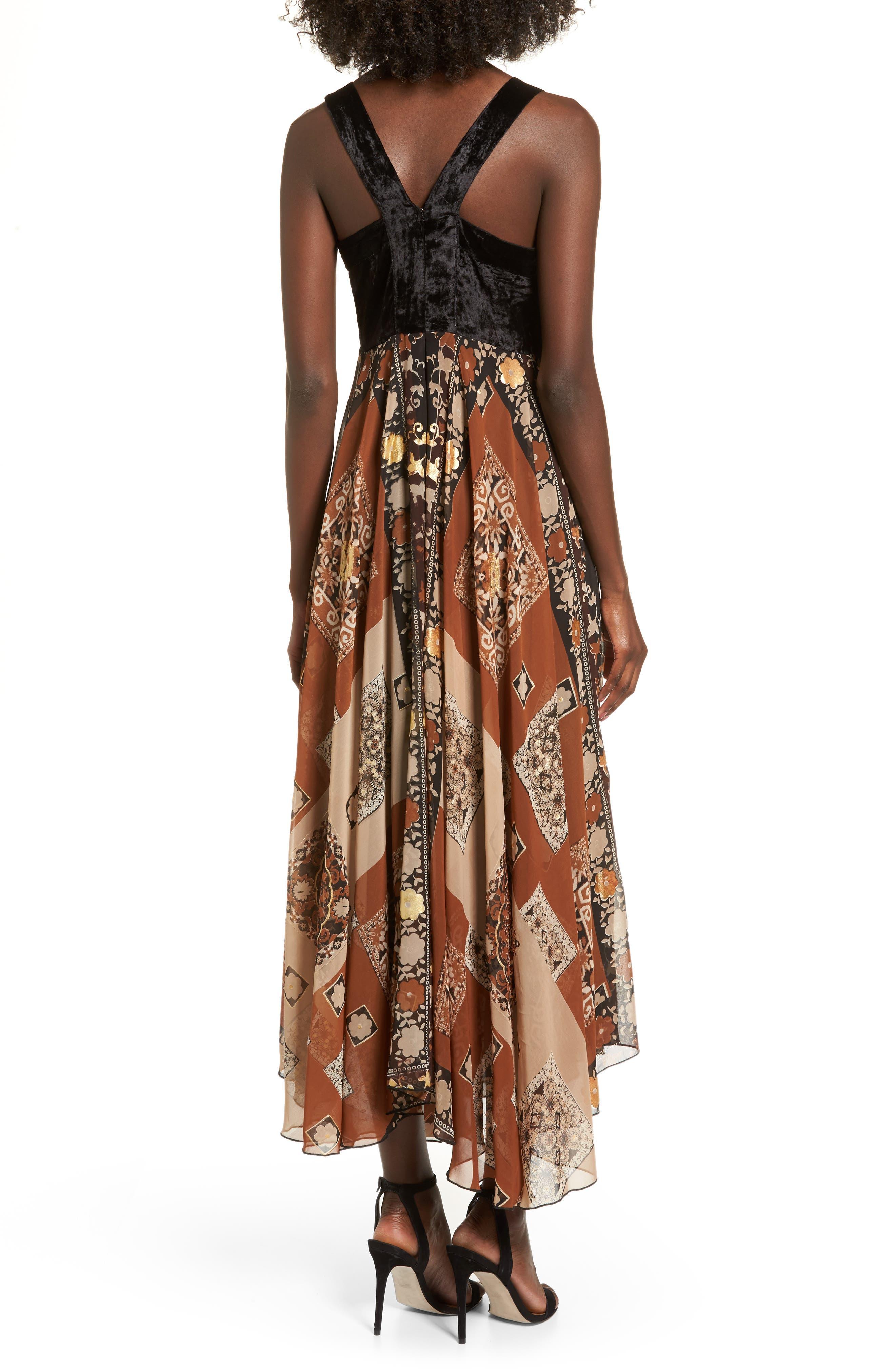 Alternate Image 3  - Raga Sonder Embroidered Maxi Dress
