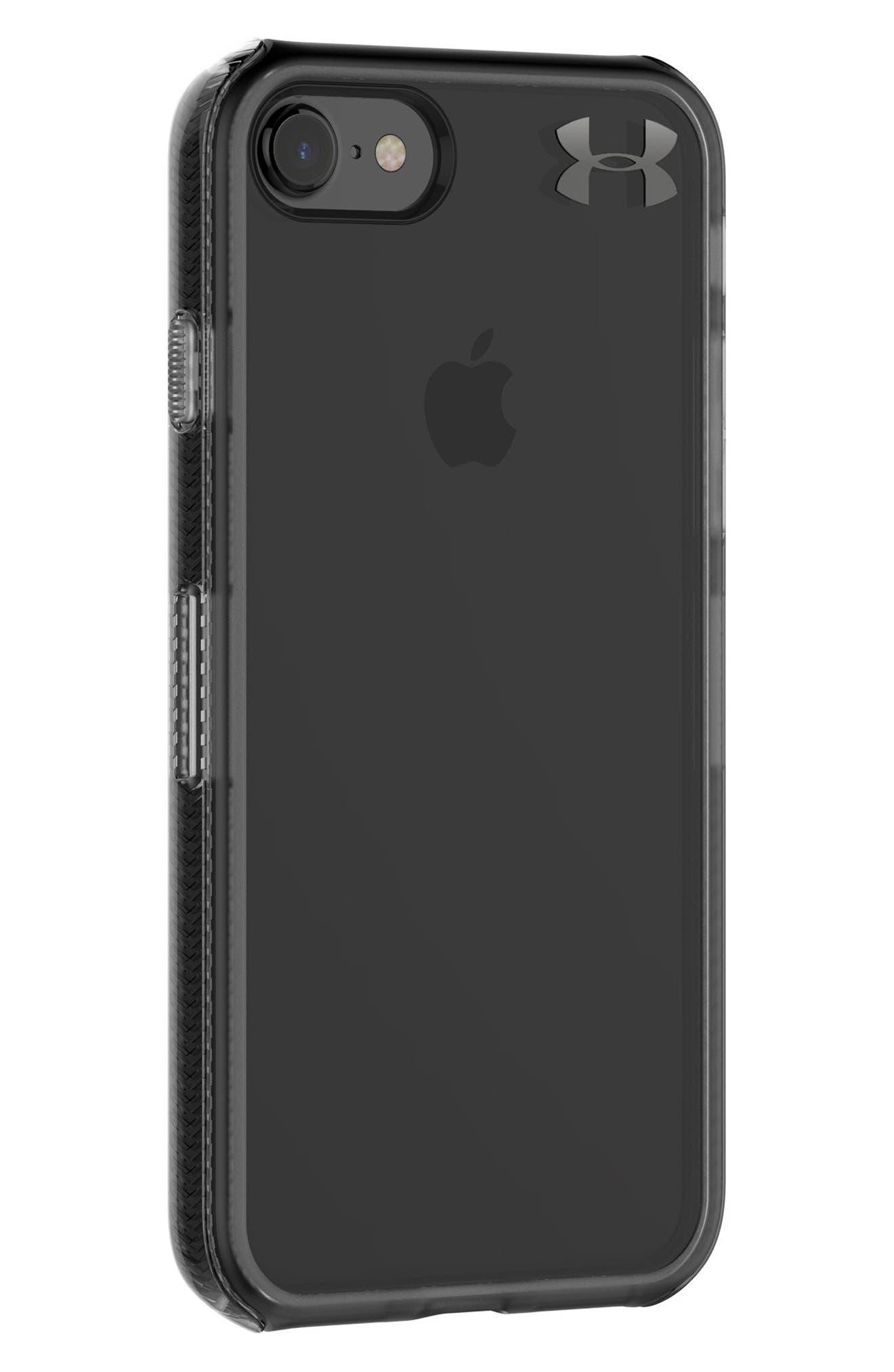 Alternate Image 3  - Under Armour Protect Verge iPhone 7/8 Case