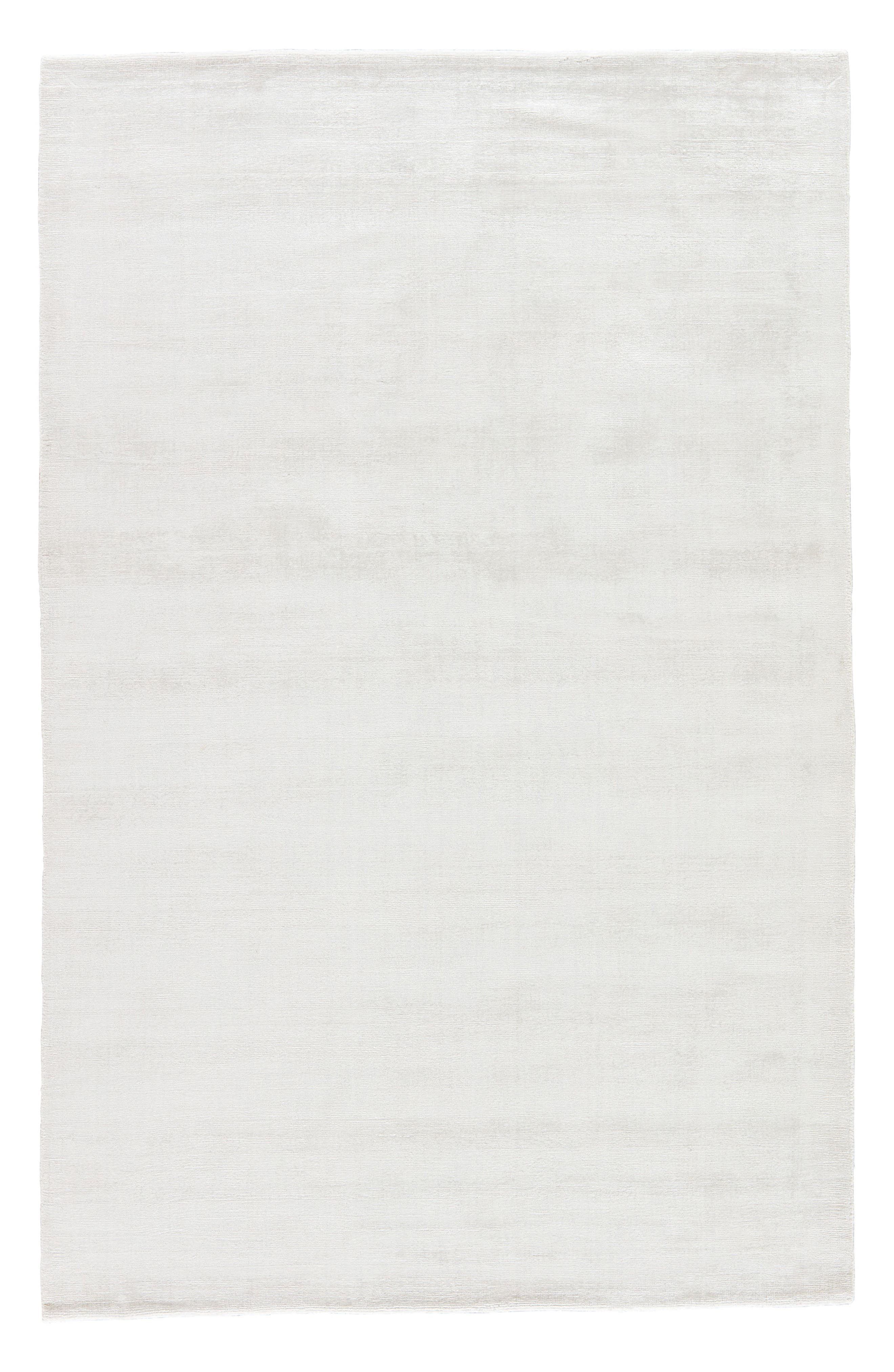 Yasmin Rug,                         Main,                         color, Lily White/ Lily White