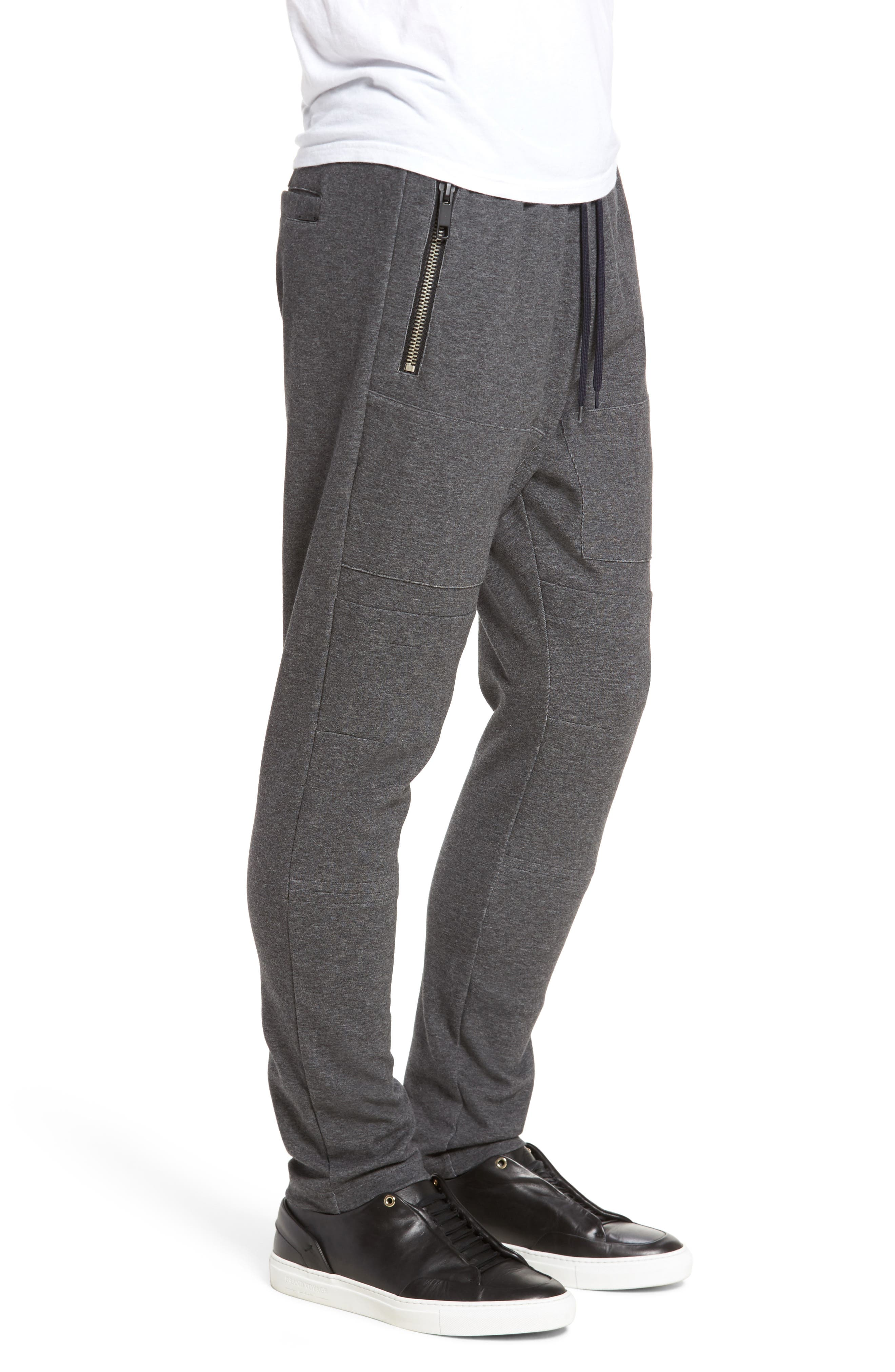 Alternate Image 3  - Antony Morato Fleece Pants